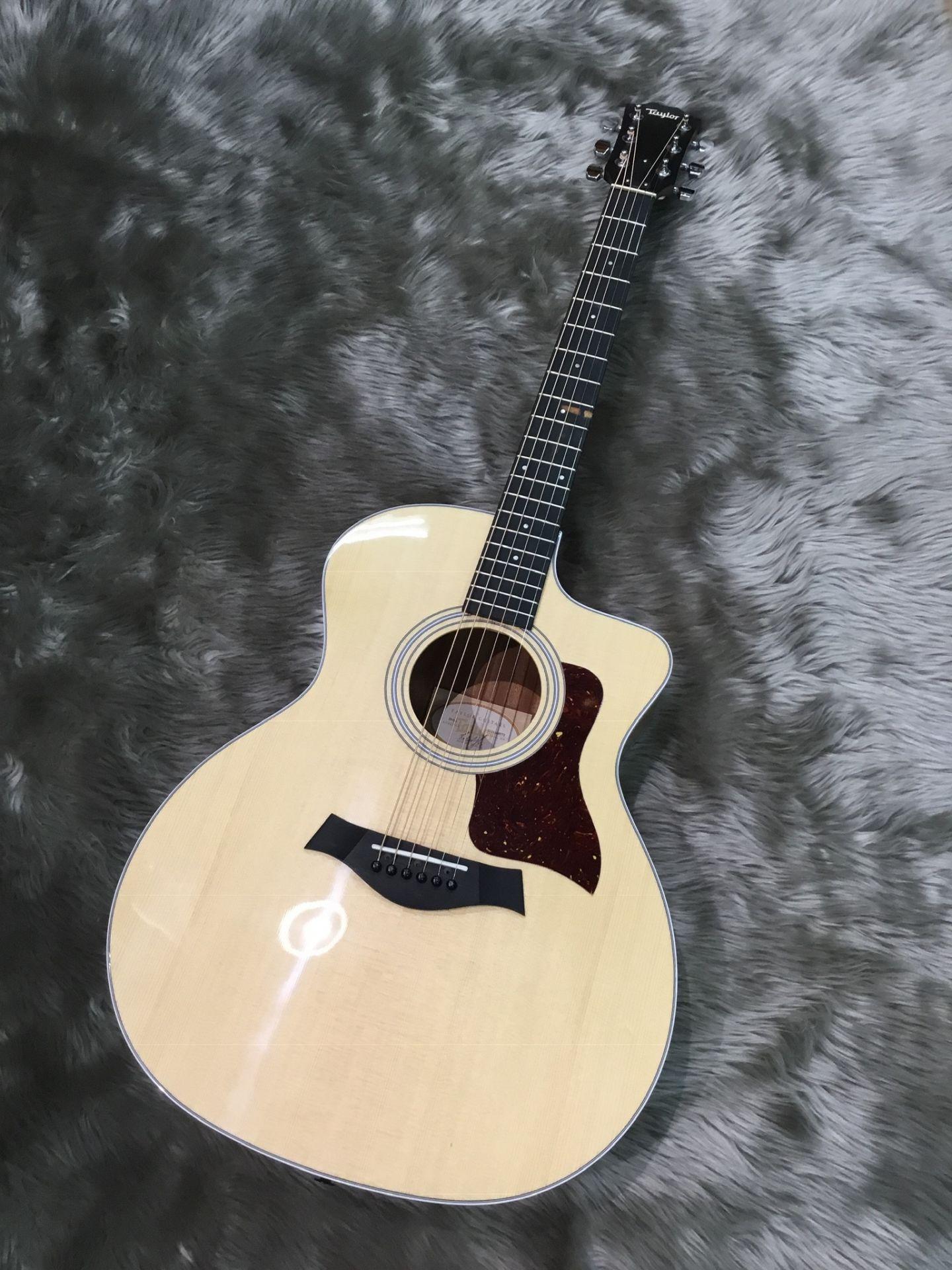 Taylor 214ce-Koa