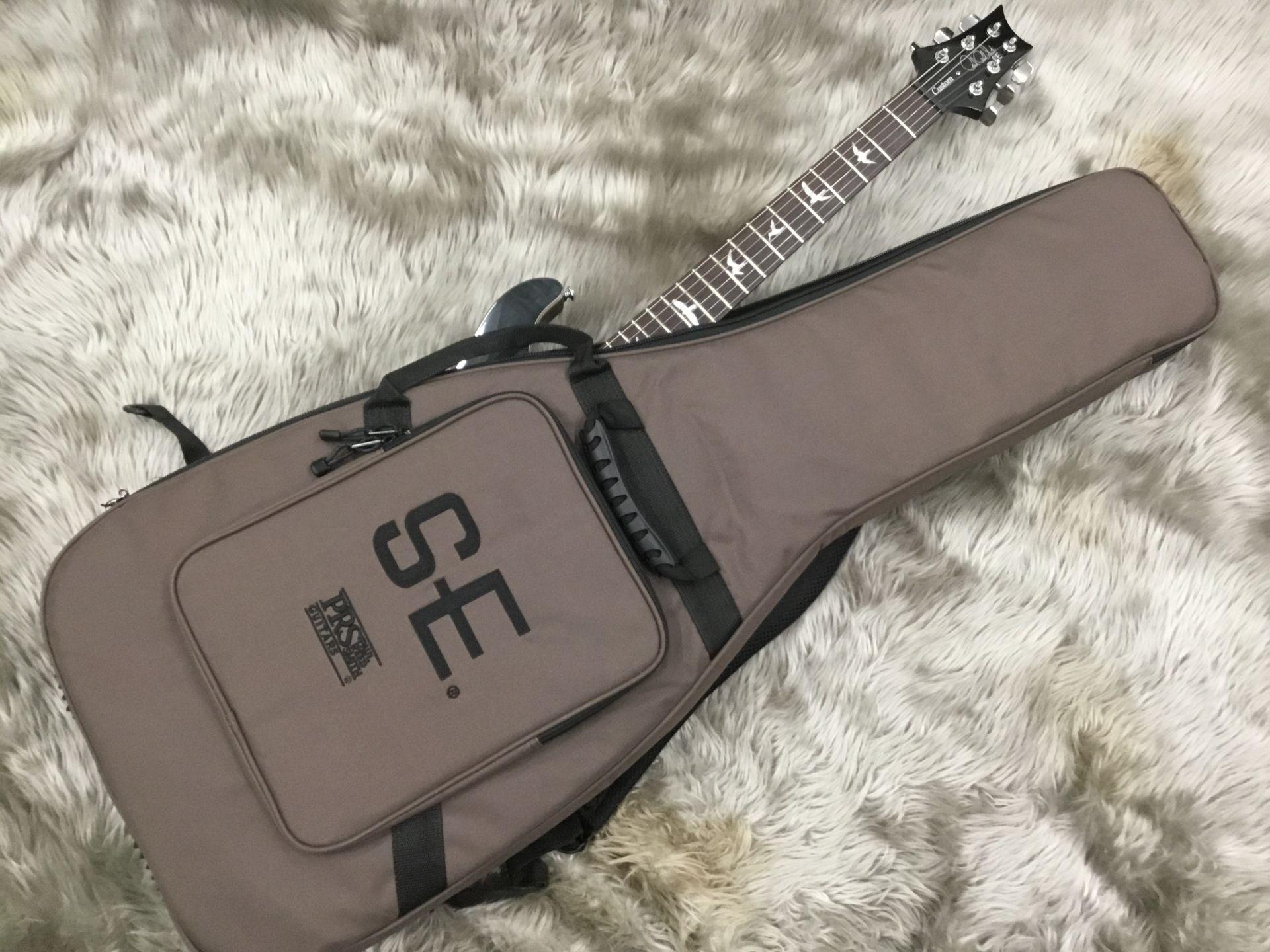 SE Custom 24 Nのケース・その他画像