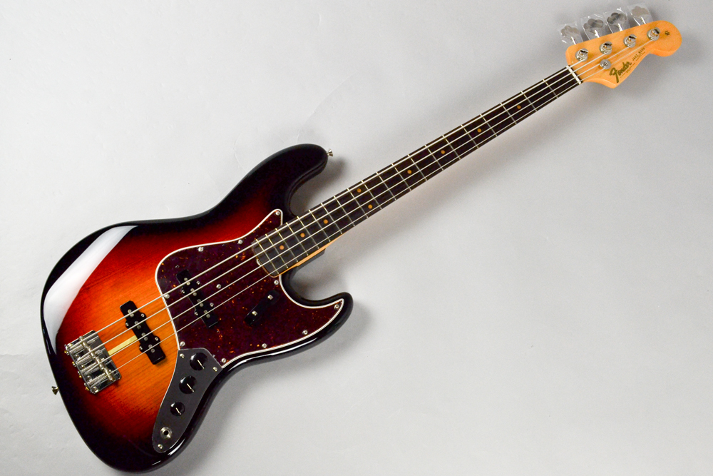 American Original 60s Jazz Bass 3TS