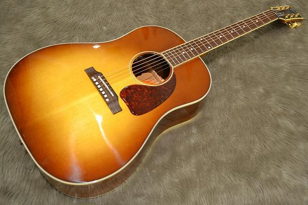 Gibson  J-45 Koa 写真画像