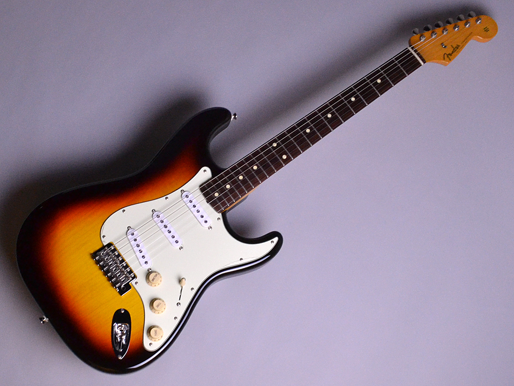 Japan 60s ST MOD Assembly with Belden 8942+8947 , Custom Shop Fat '60s STRATOCASTER PU【JD16009892】の全体画像
