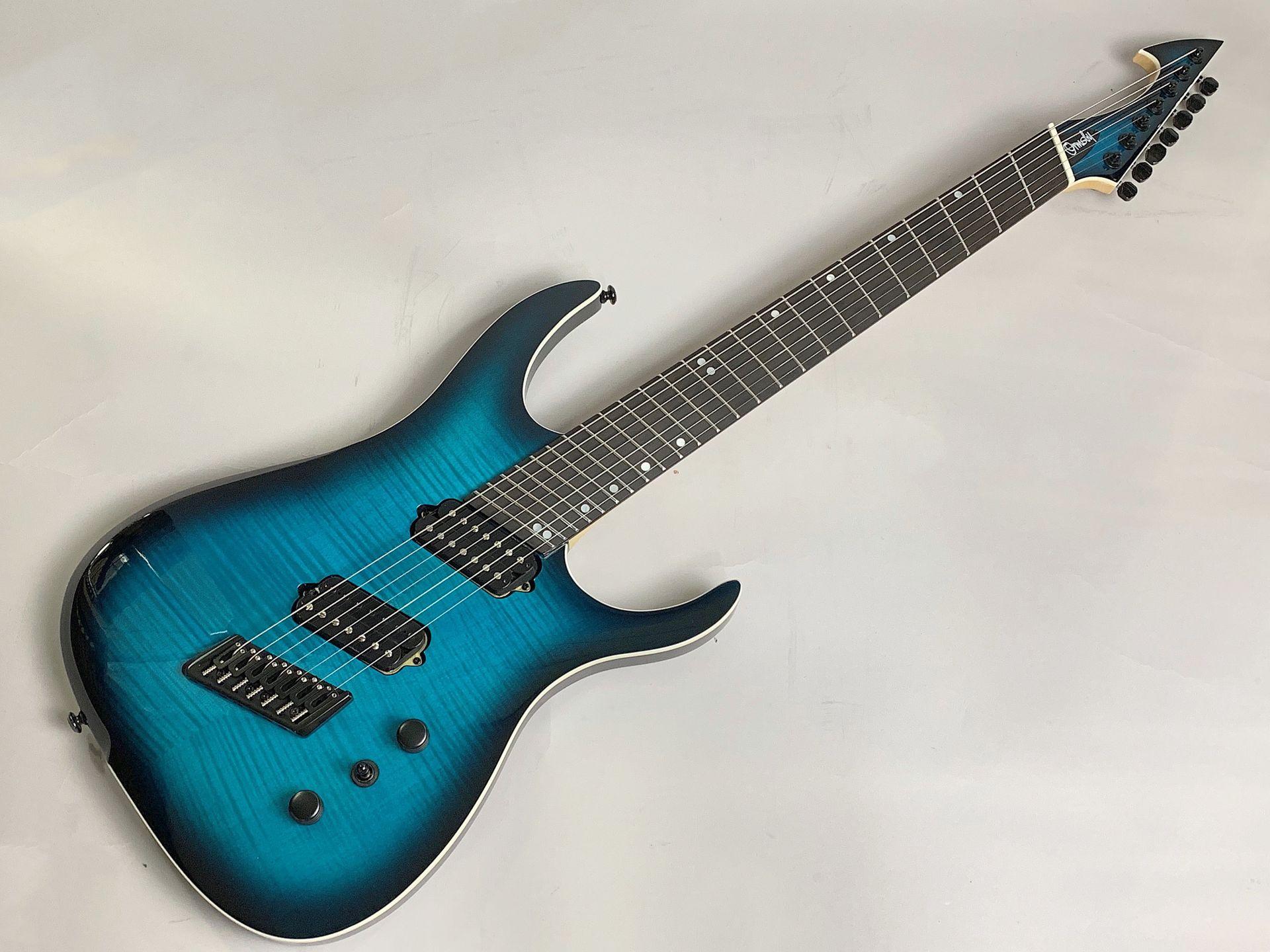 HYPE GTR7 FMMS Beto Blue