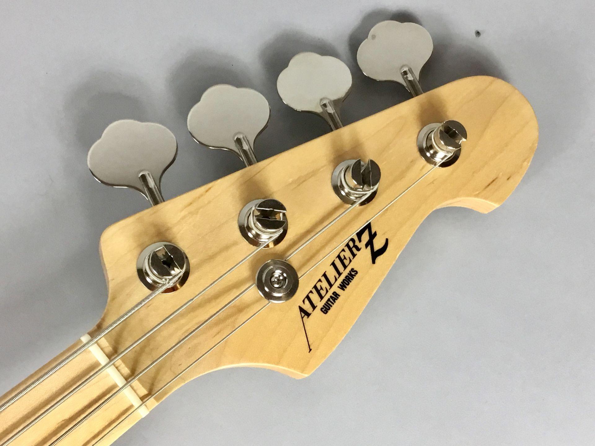 JZ-189/S/Mのヘッド画像