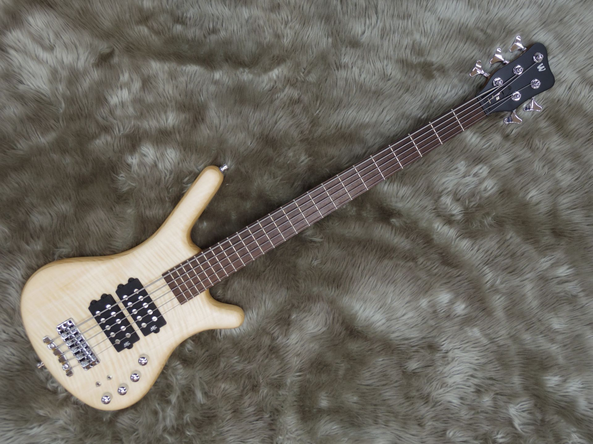 Warwick  Corvette $$ MT 5 写真画像
