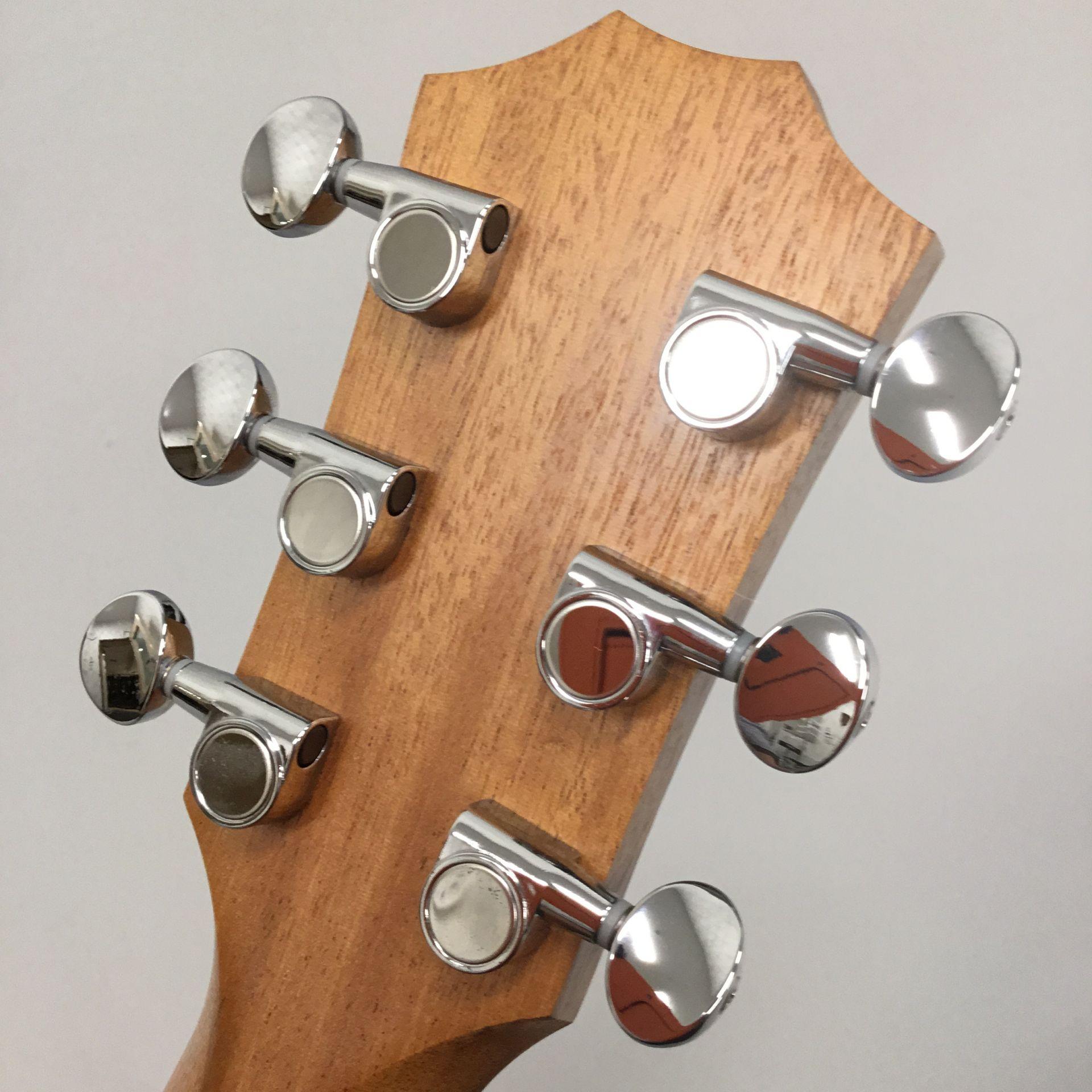 GS Mini-e KOAのヘッド画像