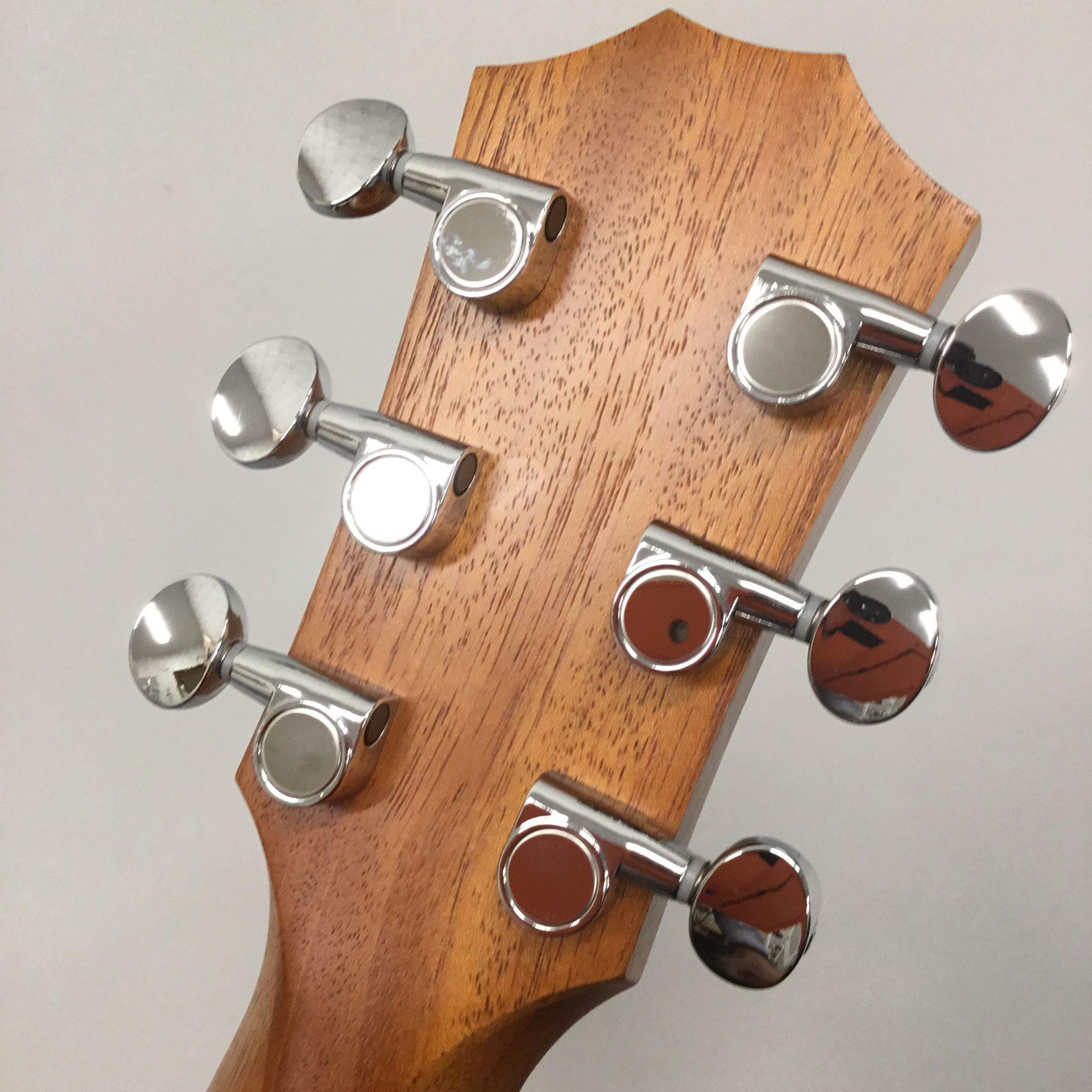 GS Mini-e Walnutのヘッド画像