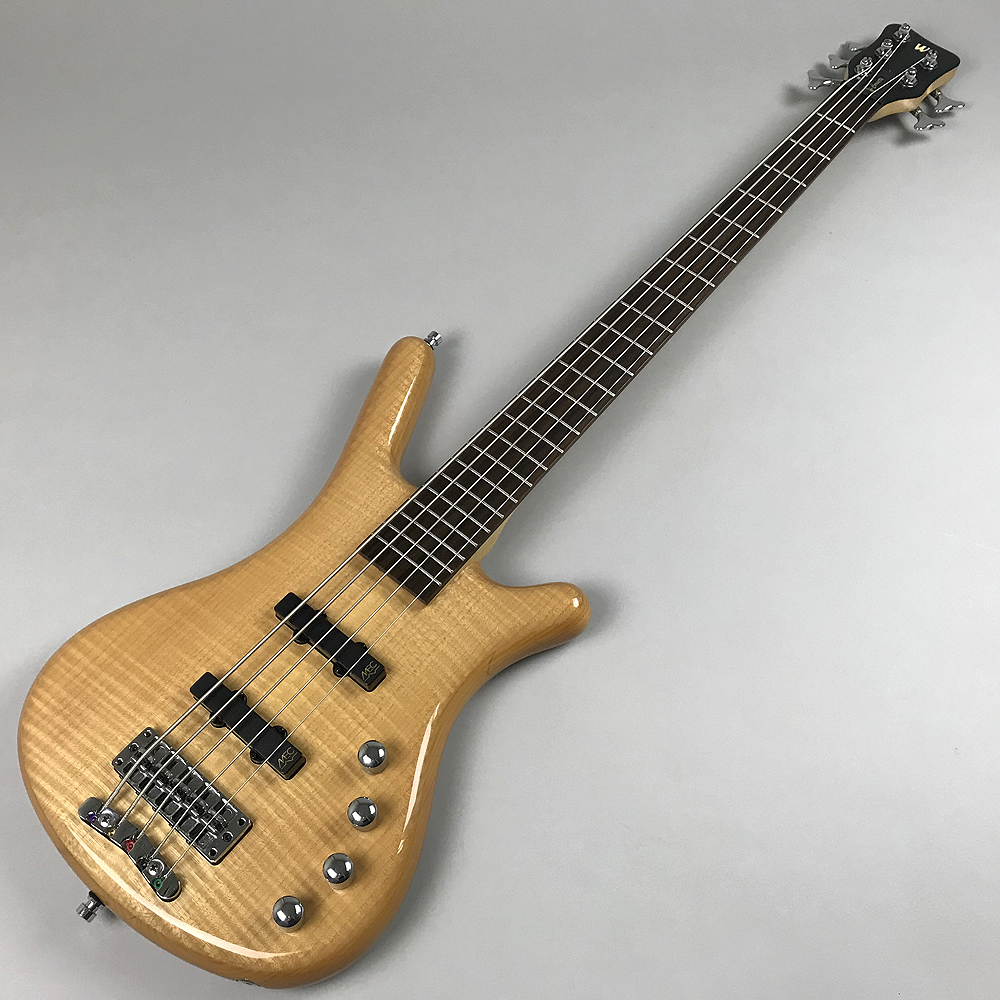 Rock Bass Corvette Premium 5