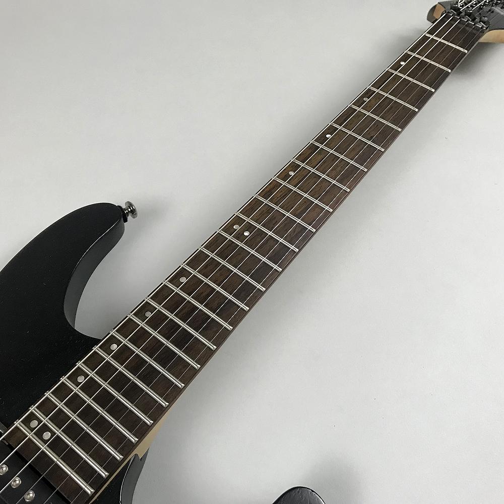 S570-WK(Weathered Black)の全体画像(縦)