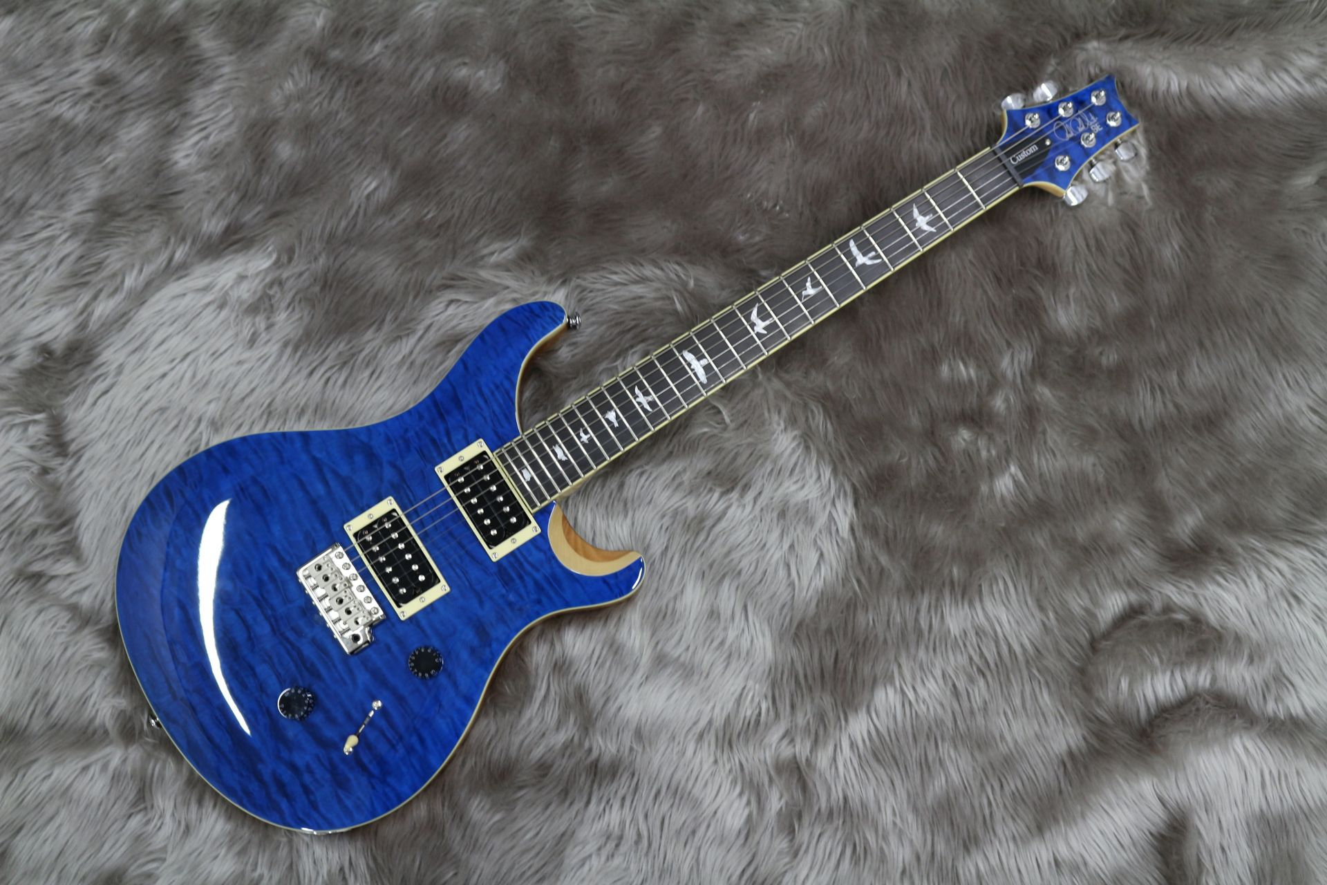 SE CUSTOM 24 QM LTD – Paul Reed Smith