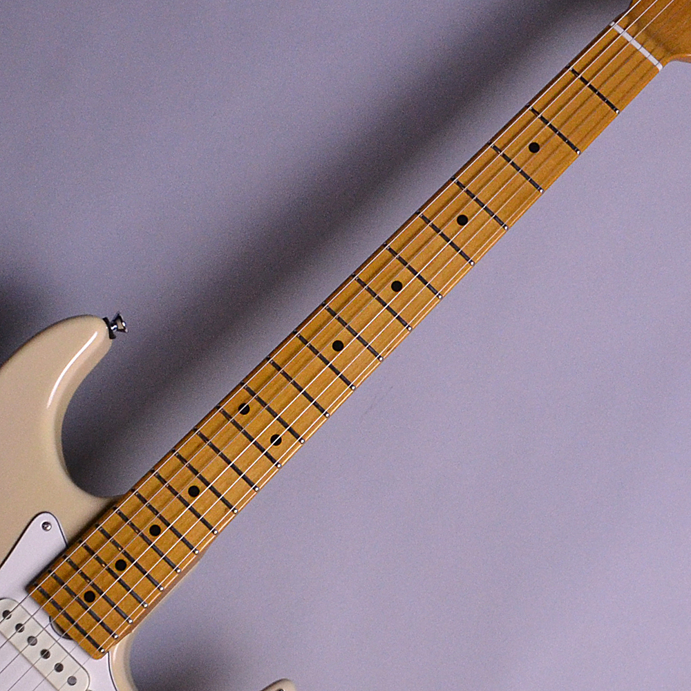 Retro Classic	-Reverse Headstock with Lefty tuners- MK Blonde (MKB) 【S/N:#3686】のボディバック-アップ画像