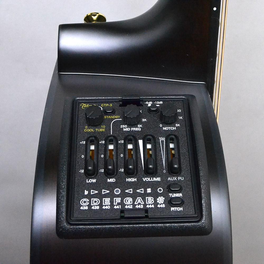 TDP471Mの指板画像