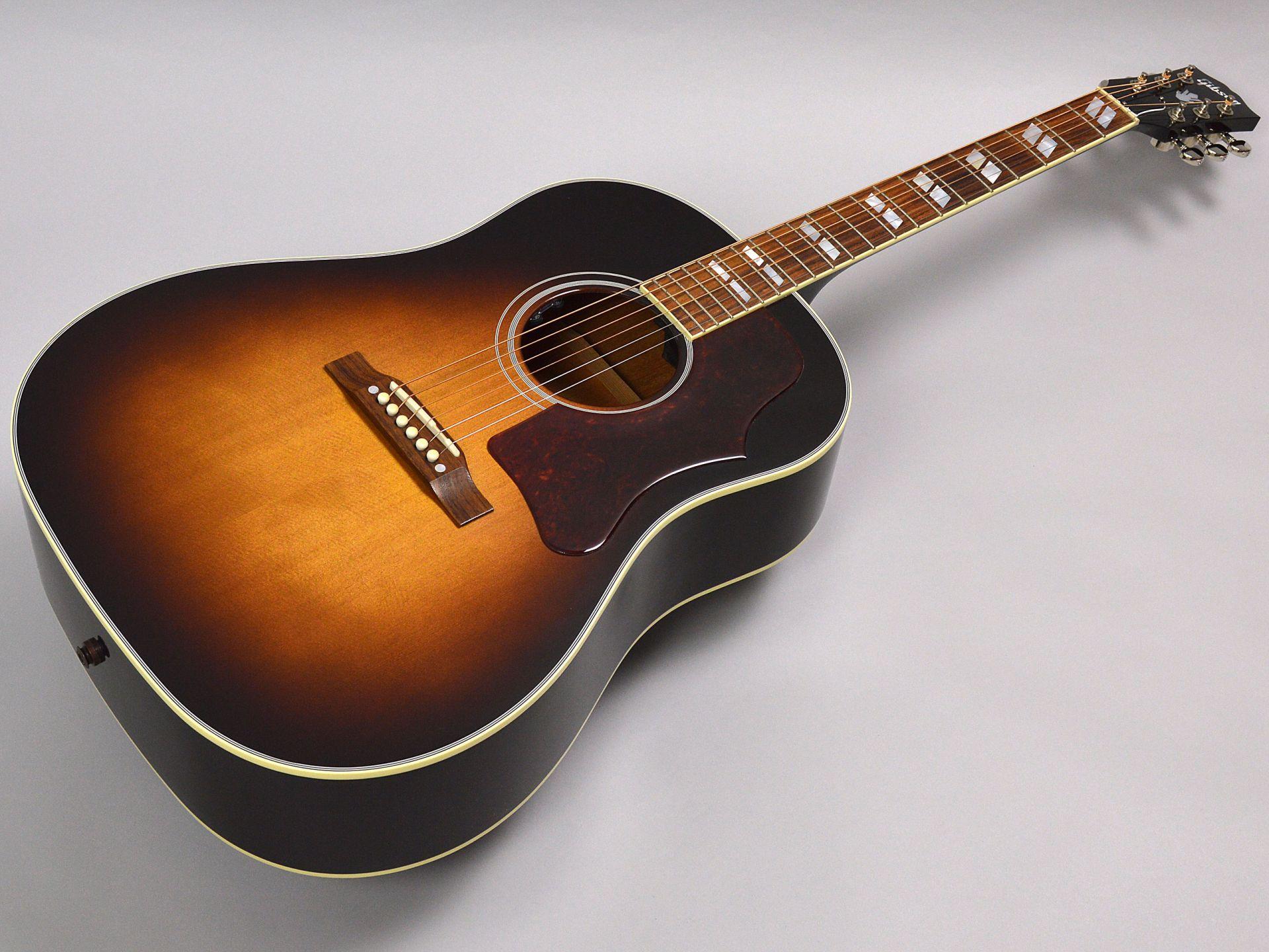 Gibson  SOUTHERN JUMBO VOS 写真画像