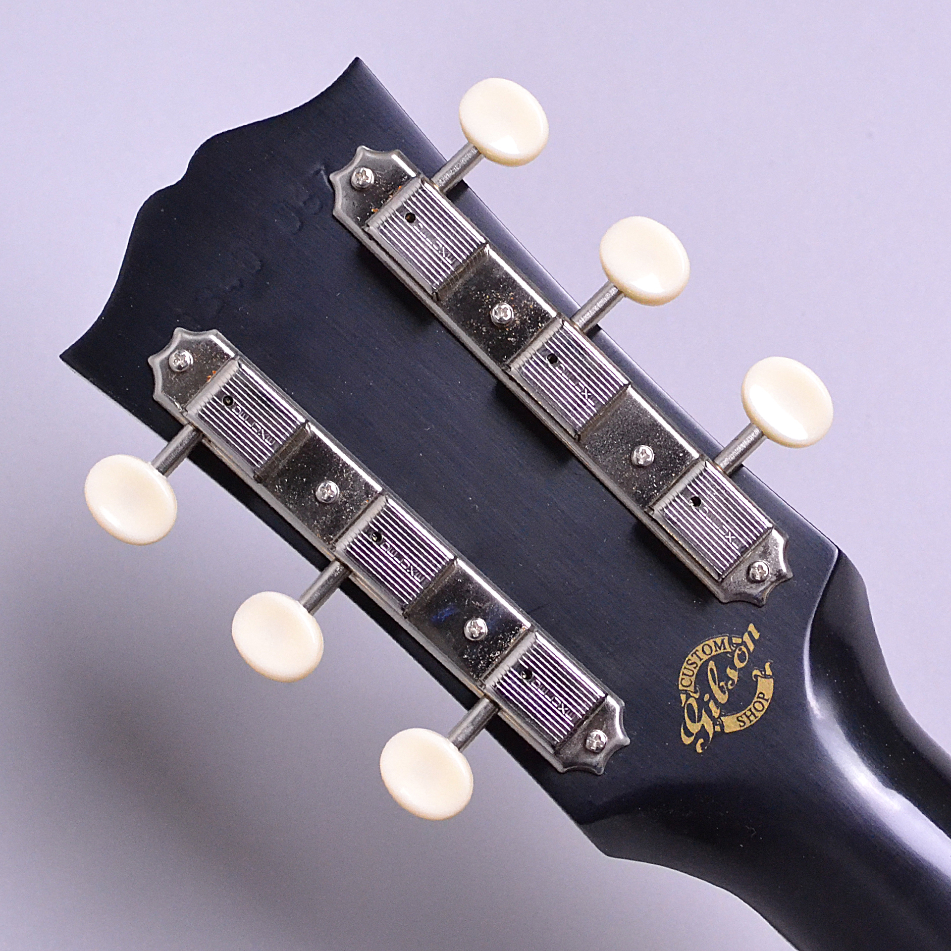 1960s J-45 Ebony Adjustable saddle VOSの全体画像(縦)