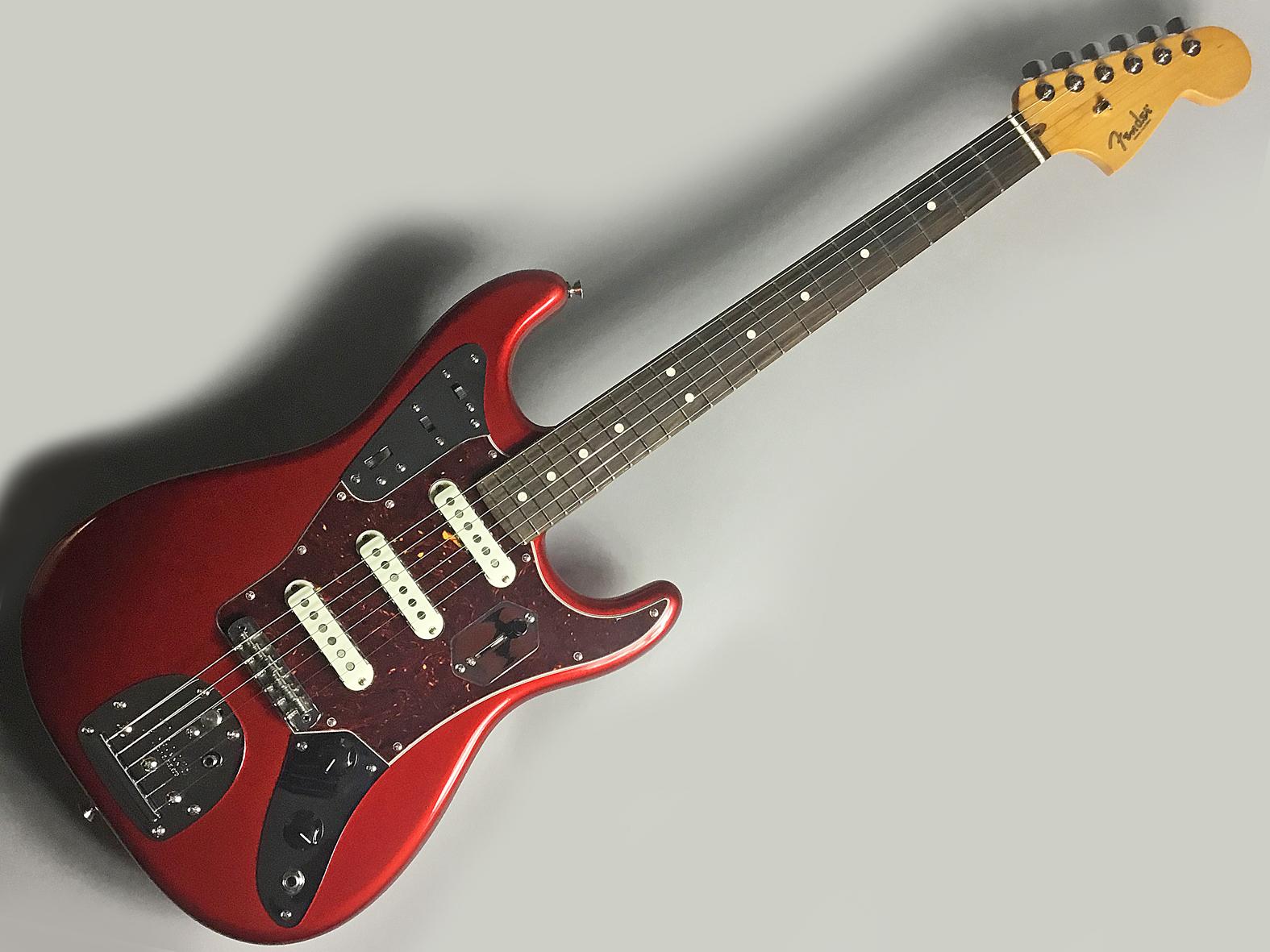 Fender  Parallel Universe LIMITED Edition JAGUA... 写真画像