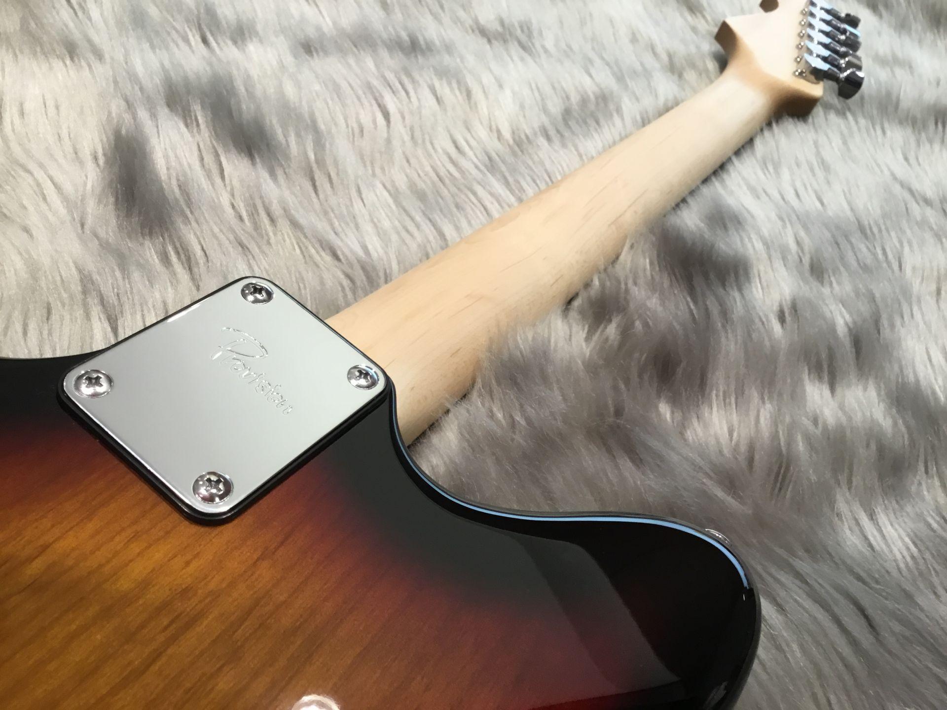 JM001/SG-HAKATAの指板画像