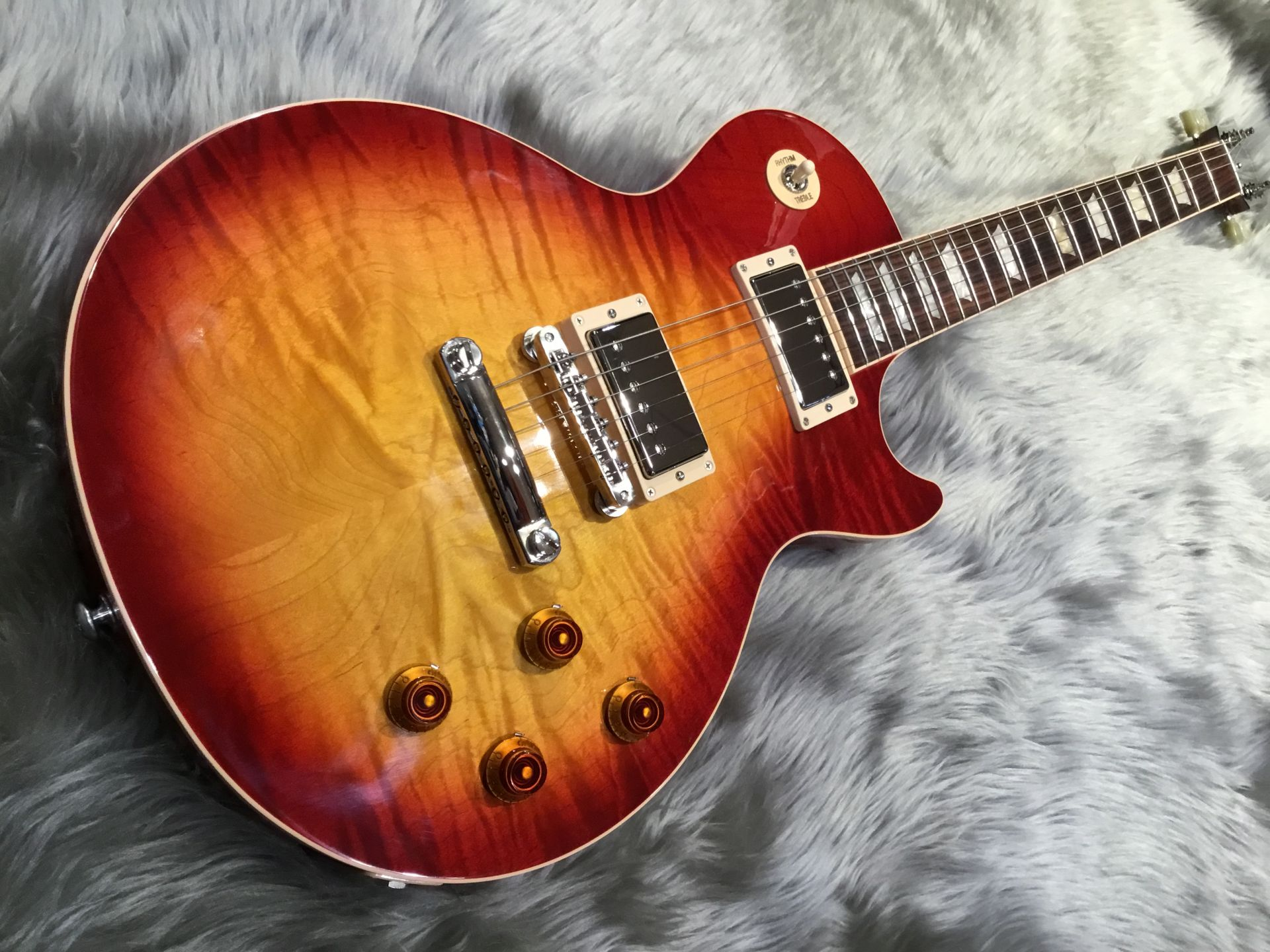Les Paul Traditional2019