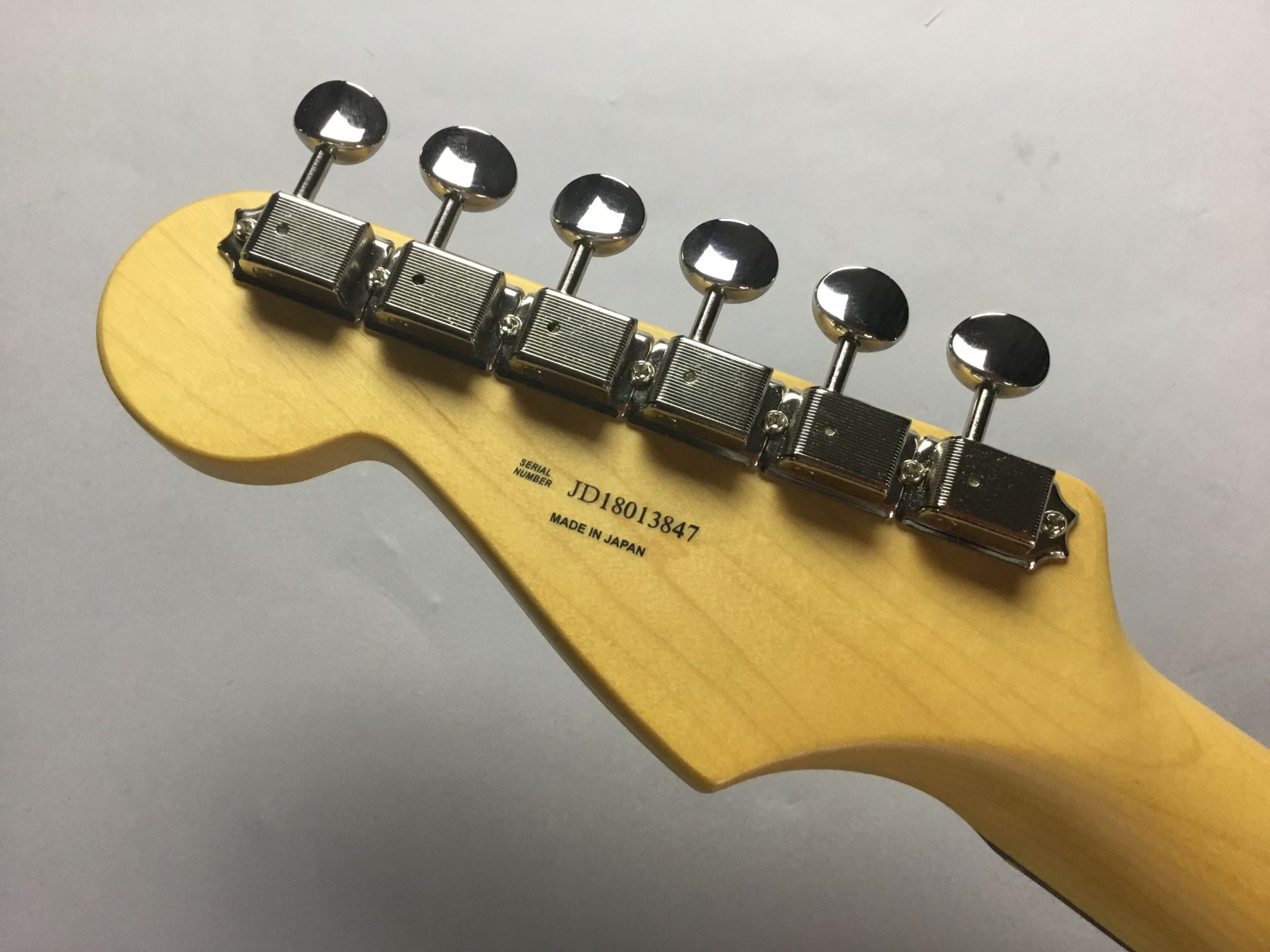 Hybrid 60s Stratocasterのケース・その他画像