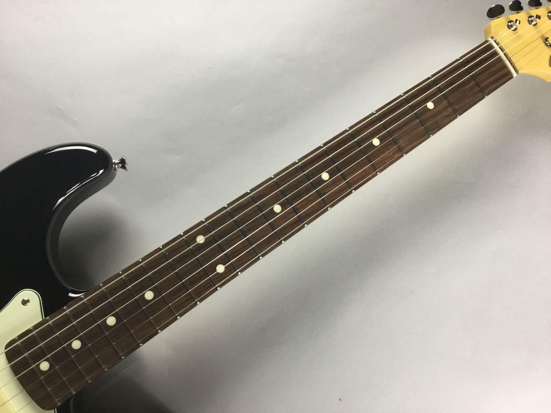 Hybrid 60s Stratocasterのボディバック-アップ画像