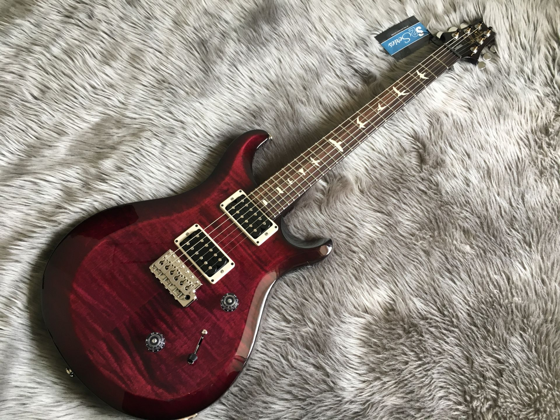 Paul Reed Smith(PRS)  S2 Custom 24 85 写真画像