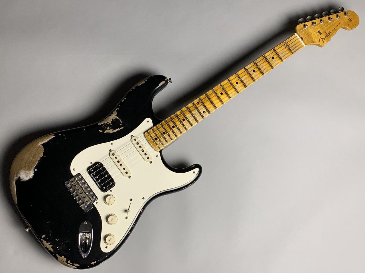 Fender Custom Shop  CS 1957 Stratcaster Heavy R... 写真画像