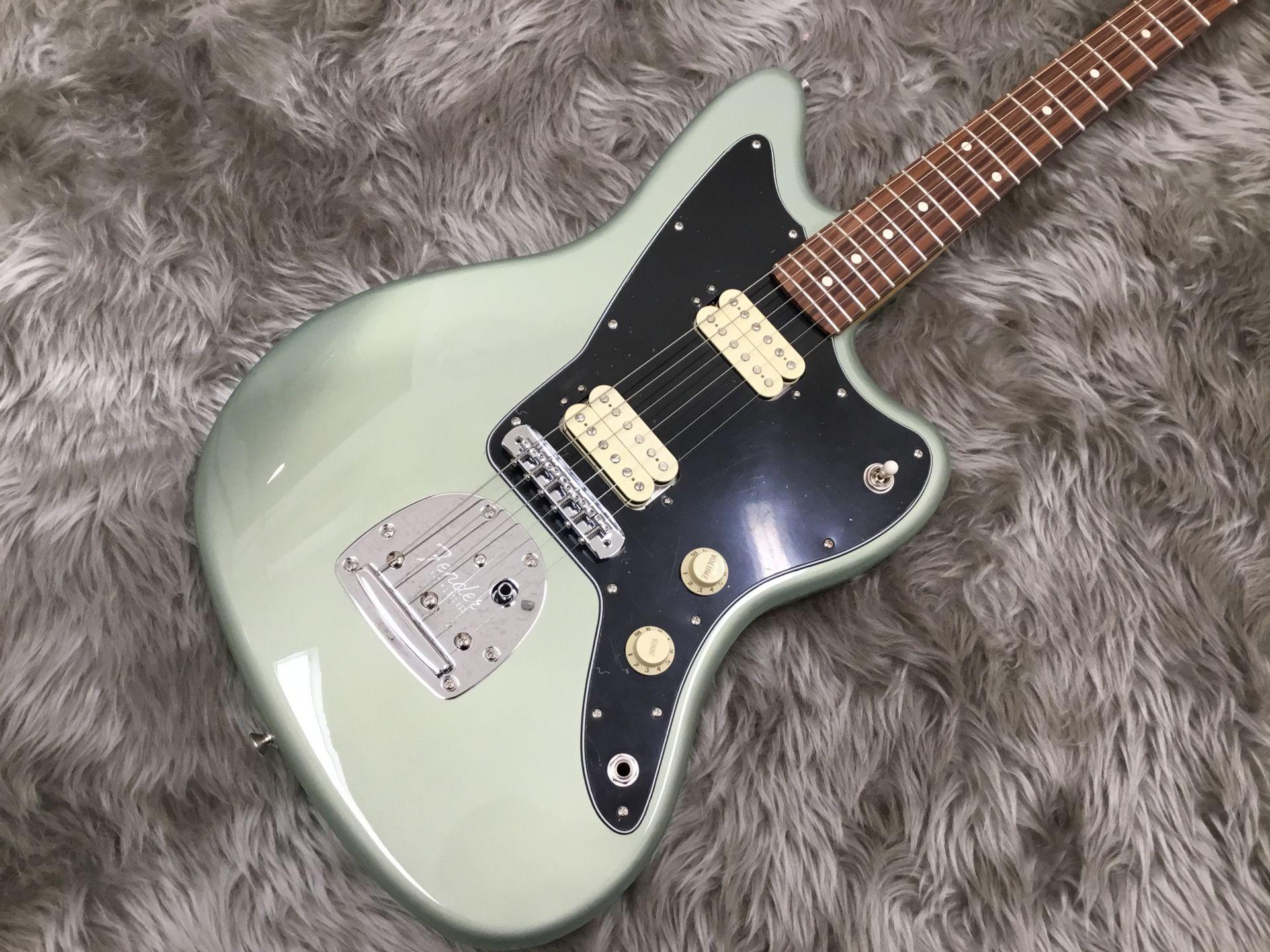 Fender  PLAYER JAZZMASTER PF 写真画像