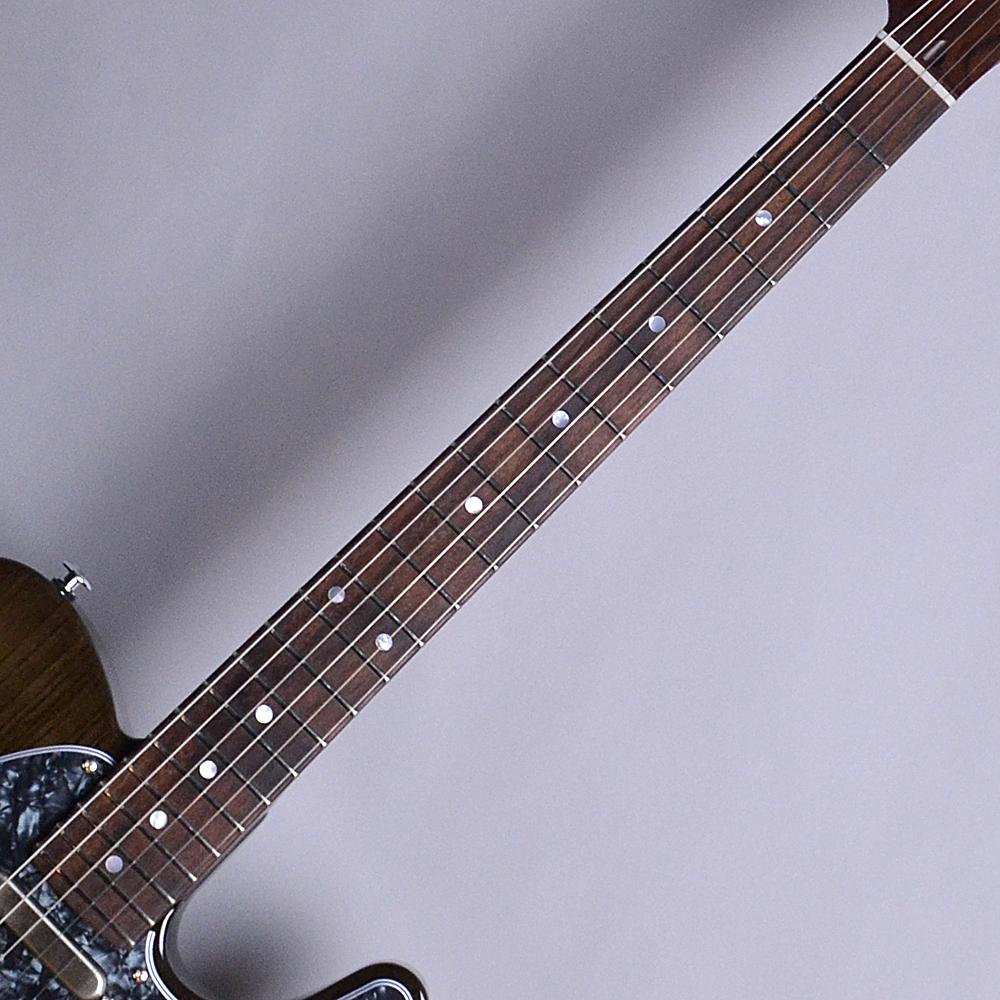 DELTA Custom Made RW Squid Black(SQBK) 【S/N:18G05】のボディバック-アップ画像