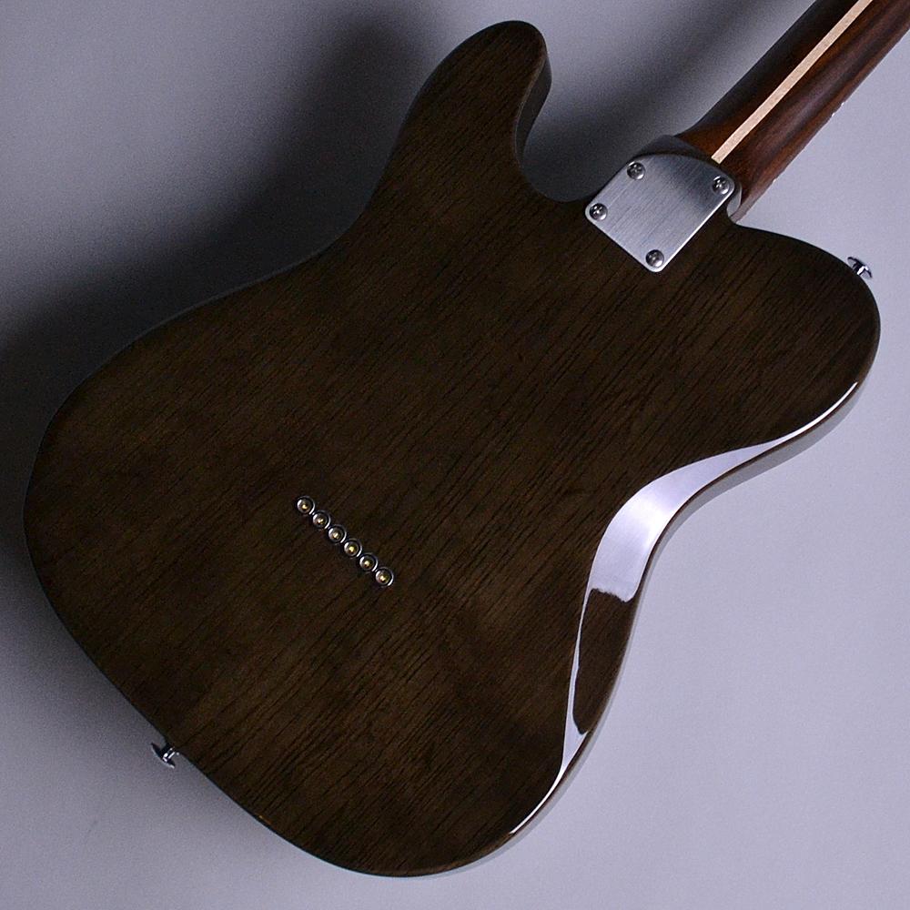 DELTA Custom Made RW Squid Black(SQBK) 【S/N:18G05】の全体画像(縦)