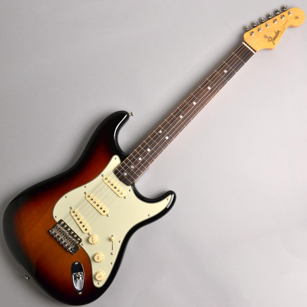 Fender  AMERICAN ORIGINAL '60S STRATOCASTER 3-C... 写真画像