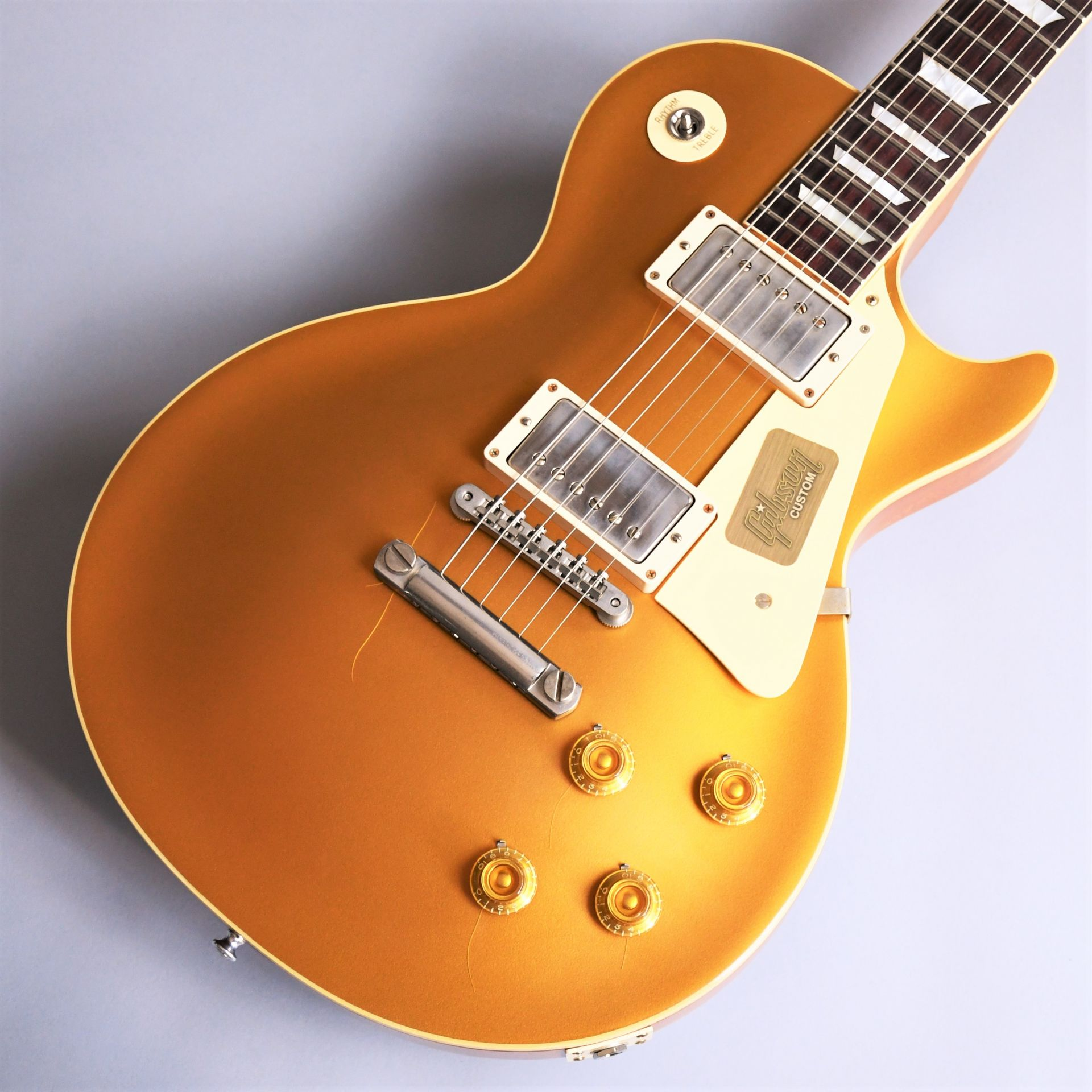Gibson Custom Shop  1957 Les Paul  Standard VOS... 写真画像