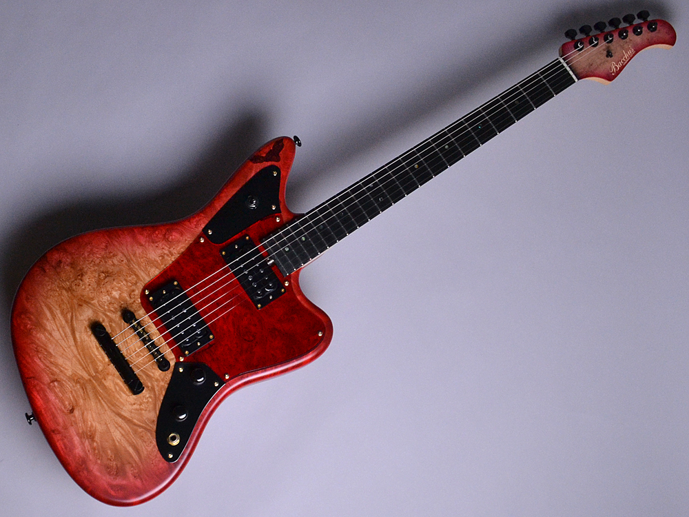 SURF27 EWC/BM Red Burst (RBS) 【S/N:106184】