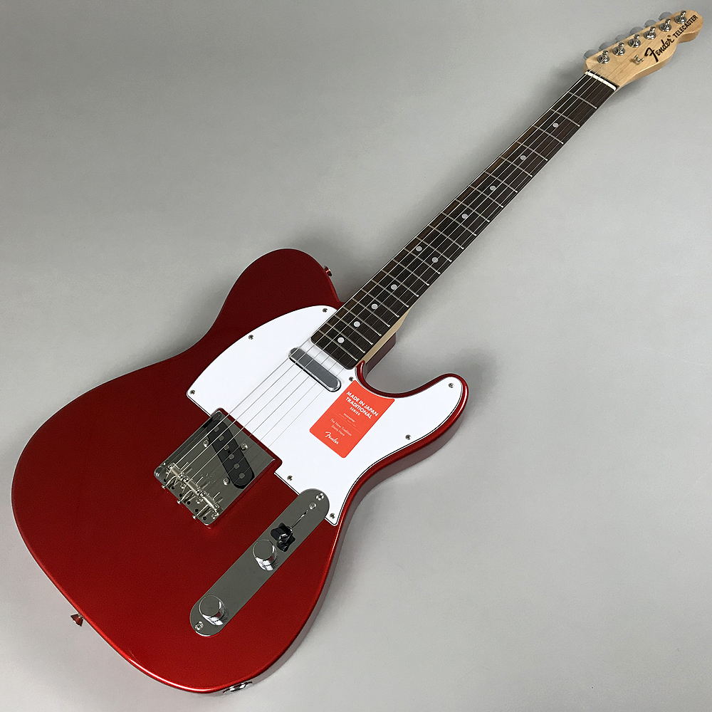TRADITIONAL 70S TELECASTER® ASH