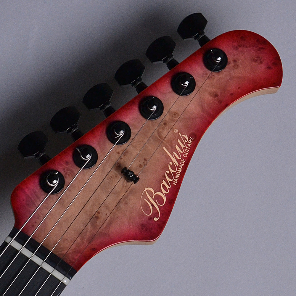 SURF27 EWC/BM Red Burst (RBS) 【S/N:106184】のヘッド画像