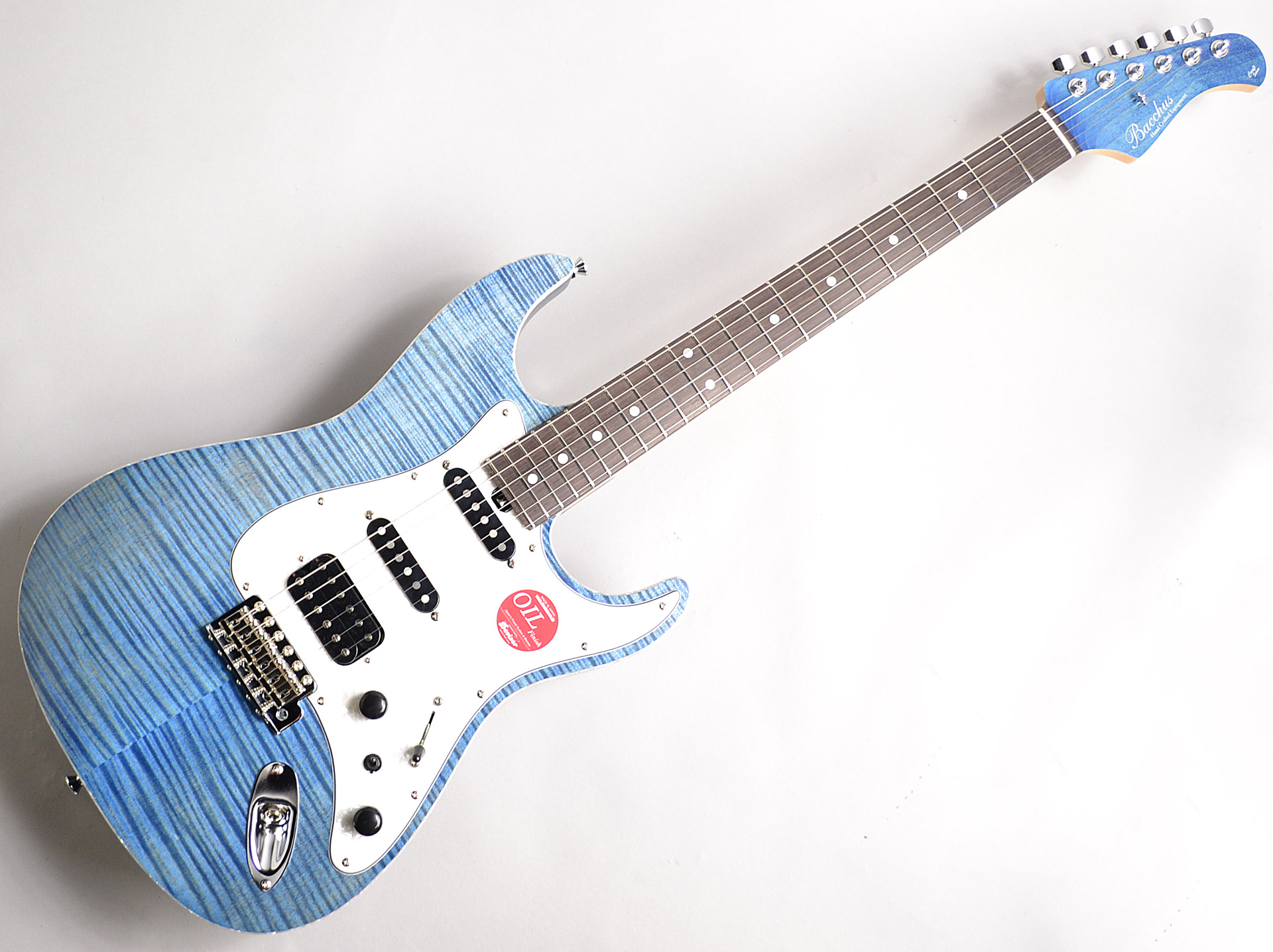 G-STUDIO-FM CUSTOM BlueOil