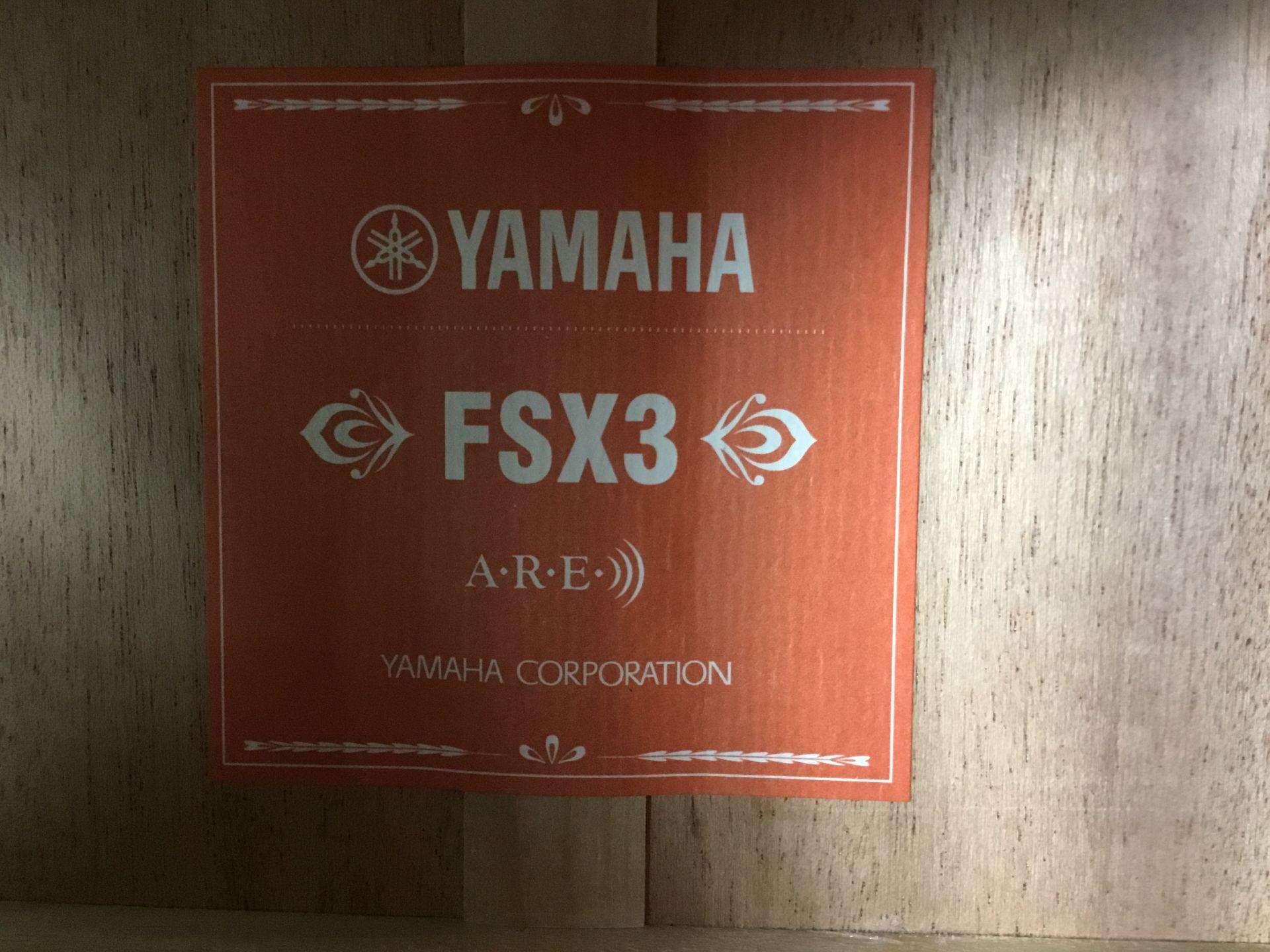 FSX3のケース・その他画像
