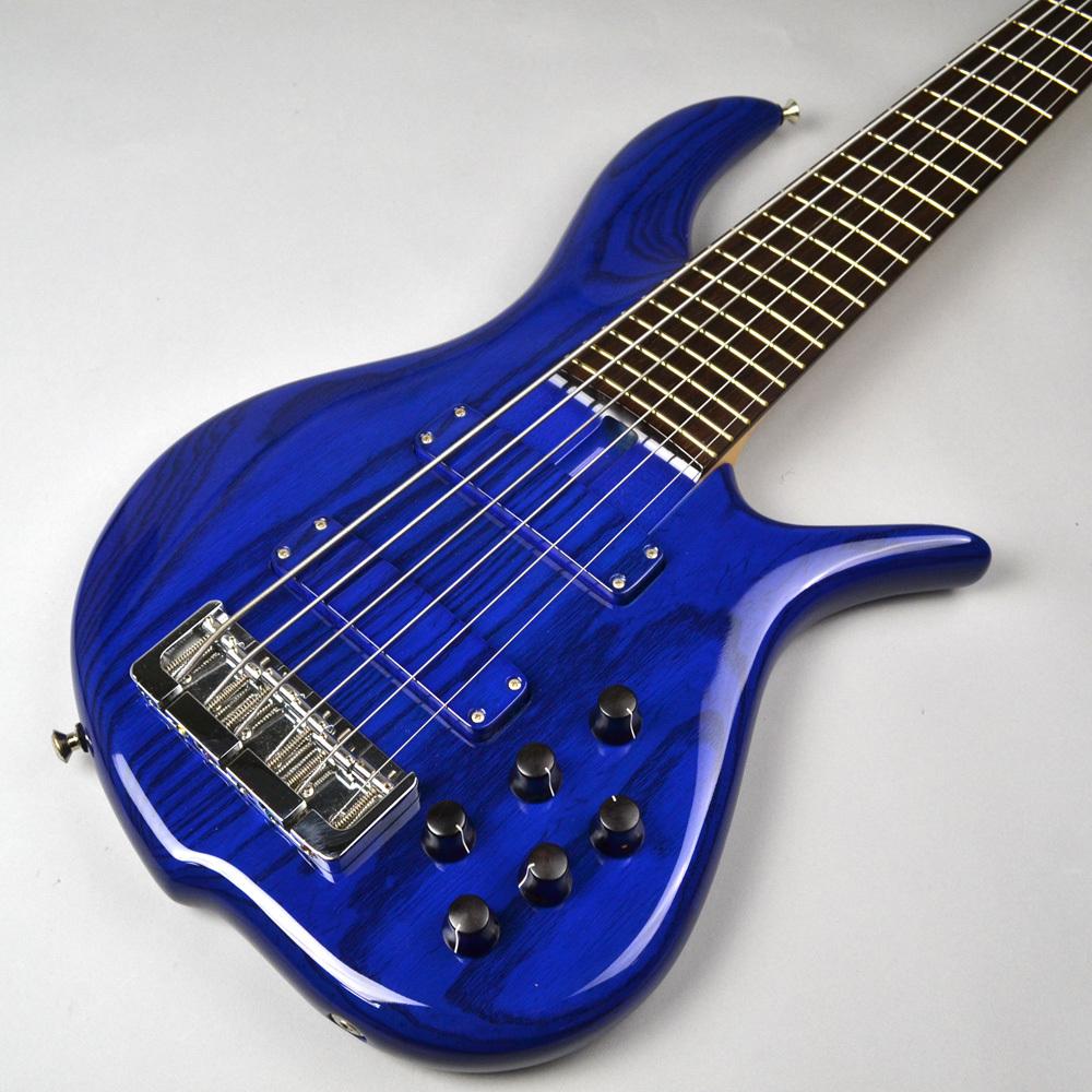 F-bass BN-6 写真画像
