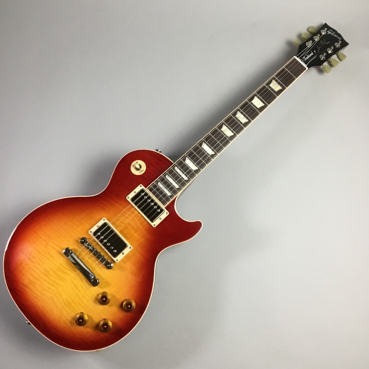 Gibson  Les Paul Traditional 2019 写真画像
