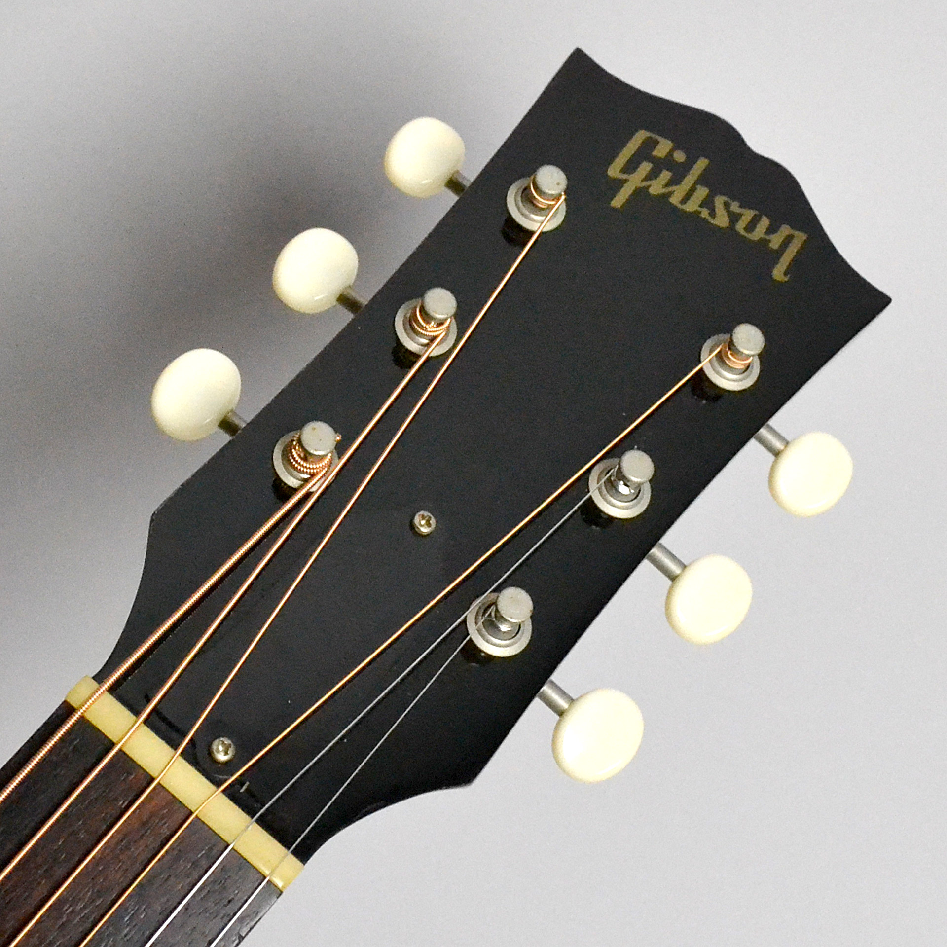 Gibson 1960's J-45  VCS【USED】のヘッド画像