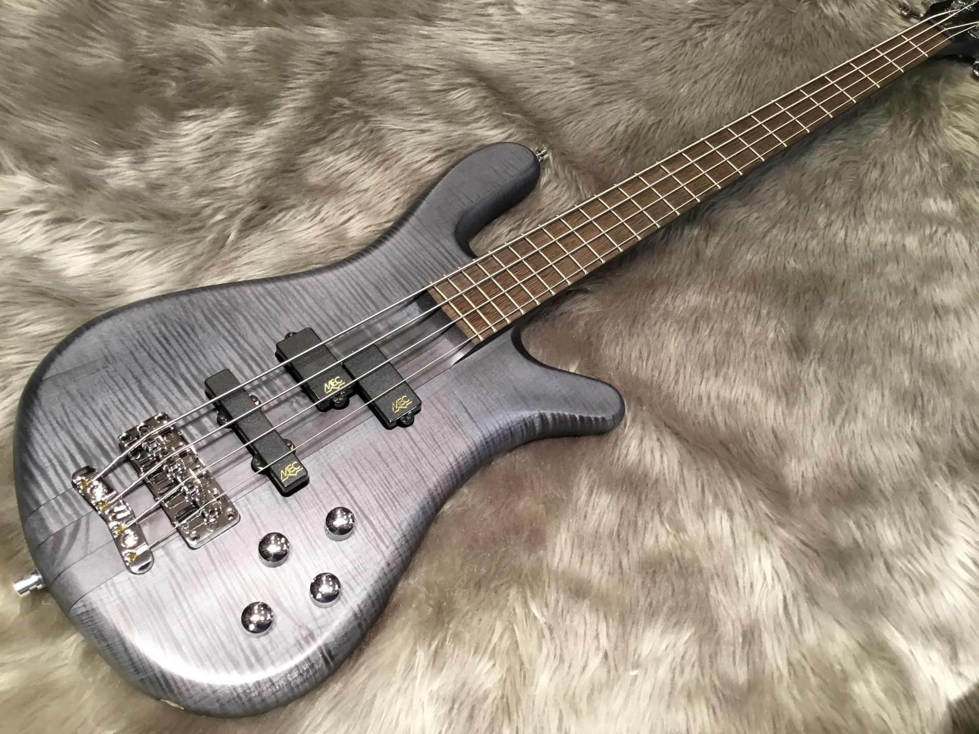 Warwick  TB Streamer ST14 MT 写真画像