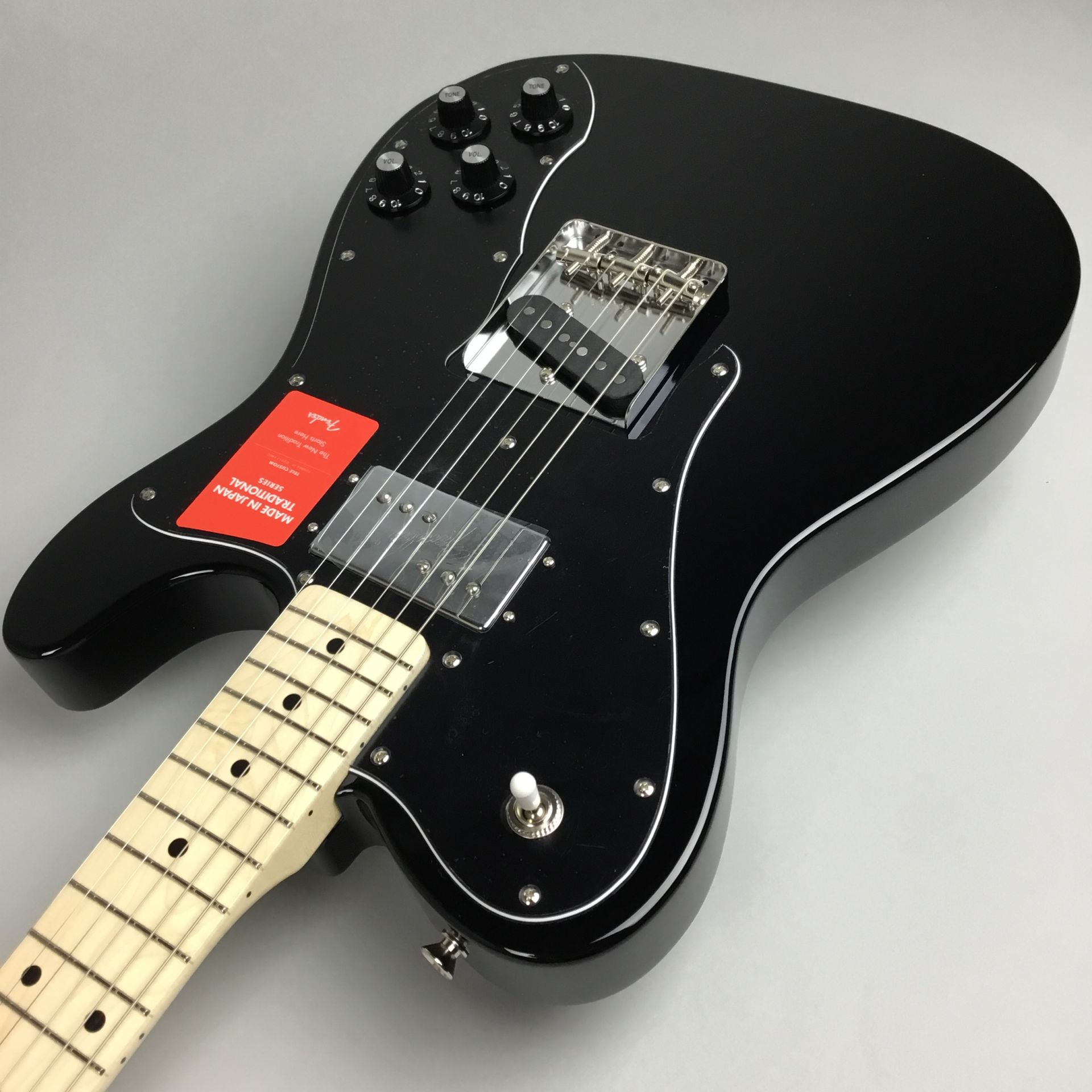 MADE IN JAPAN TRADITIONAL 70S TELECASTER® CUSTOMのケース・その他画像