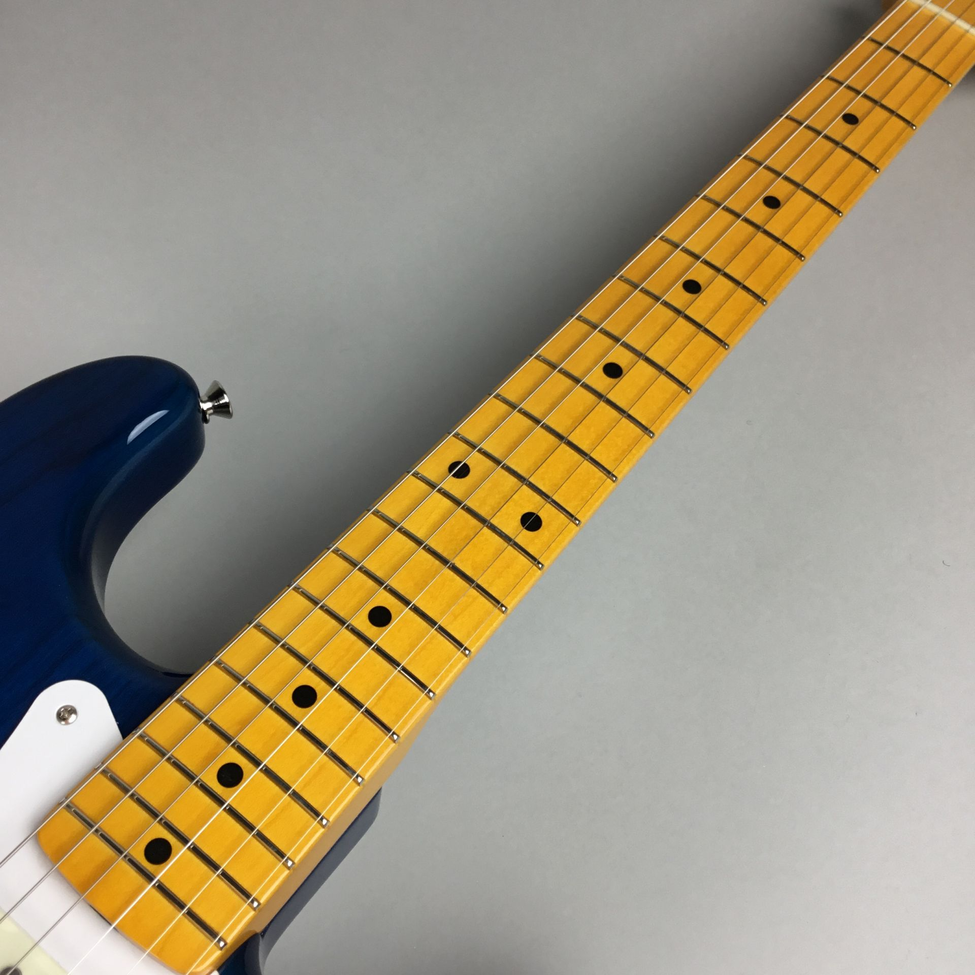 MADE IN JAPAN TRADITIONAL 58 STRATOCASTER®のボディバック-アップ画像