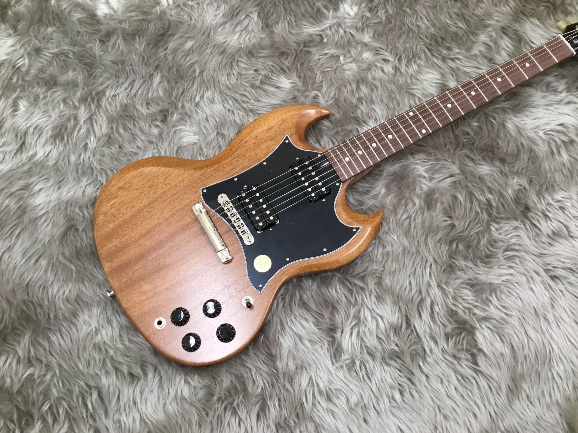 Gibson  SG Standard T 2019 写真画像