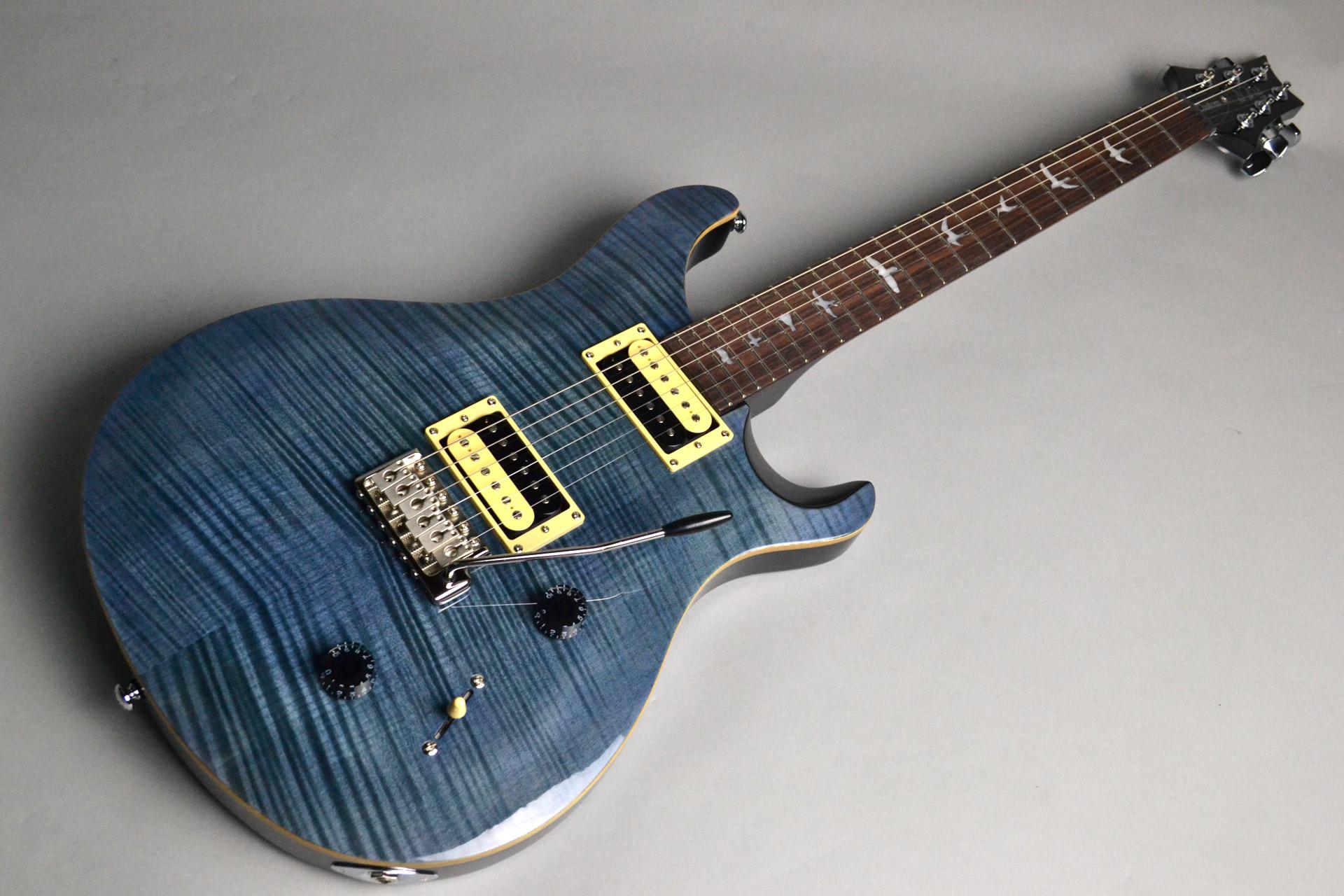 SE Custom 22 N/ WB Whale Blue