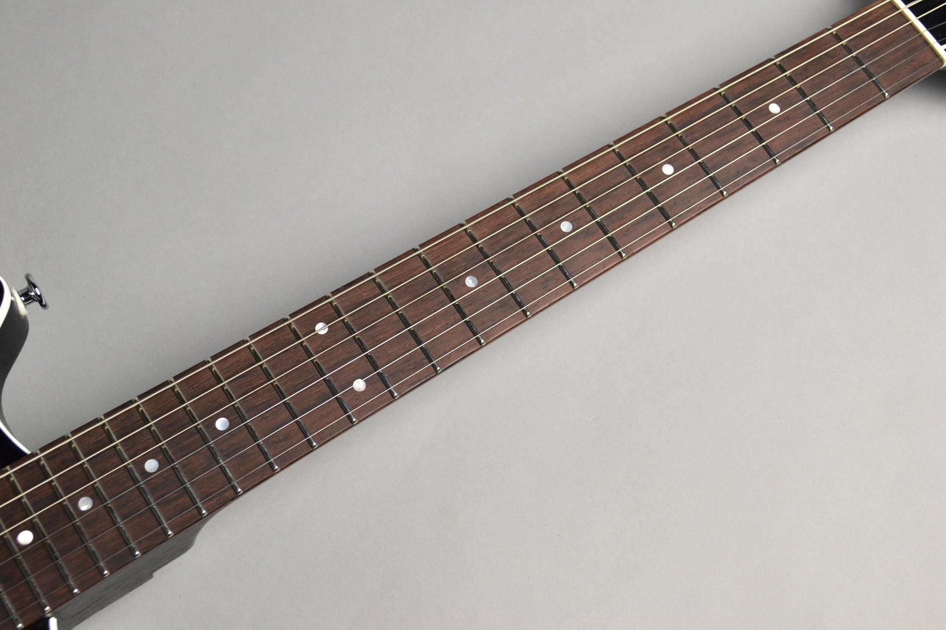 Kz One Junior-T 3S23 Kahler 島村楽器限定モデルのヘッド裏-アップ画像