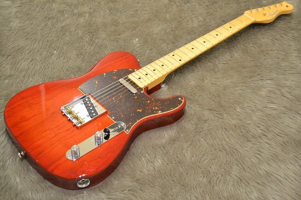 FREEDOM CUSTOM GUITAR RESEARCH  Retrospective T... 写真画像