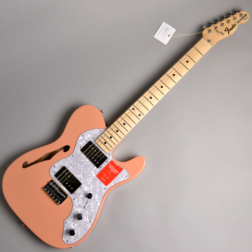 Fender  MADE IN JAPAN TRADITIONAL 70S TELECASTE... 写真画像