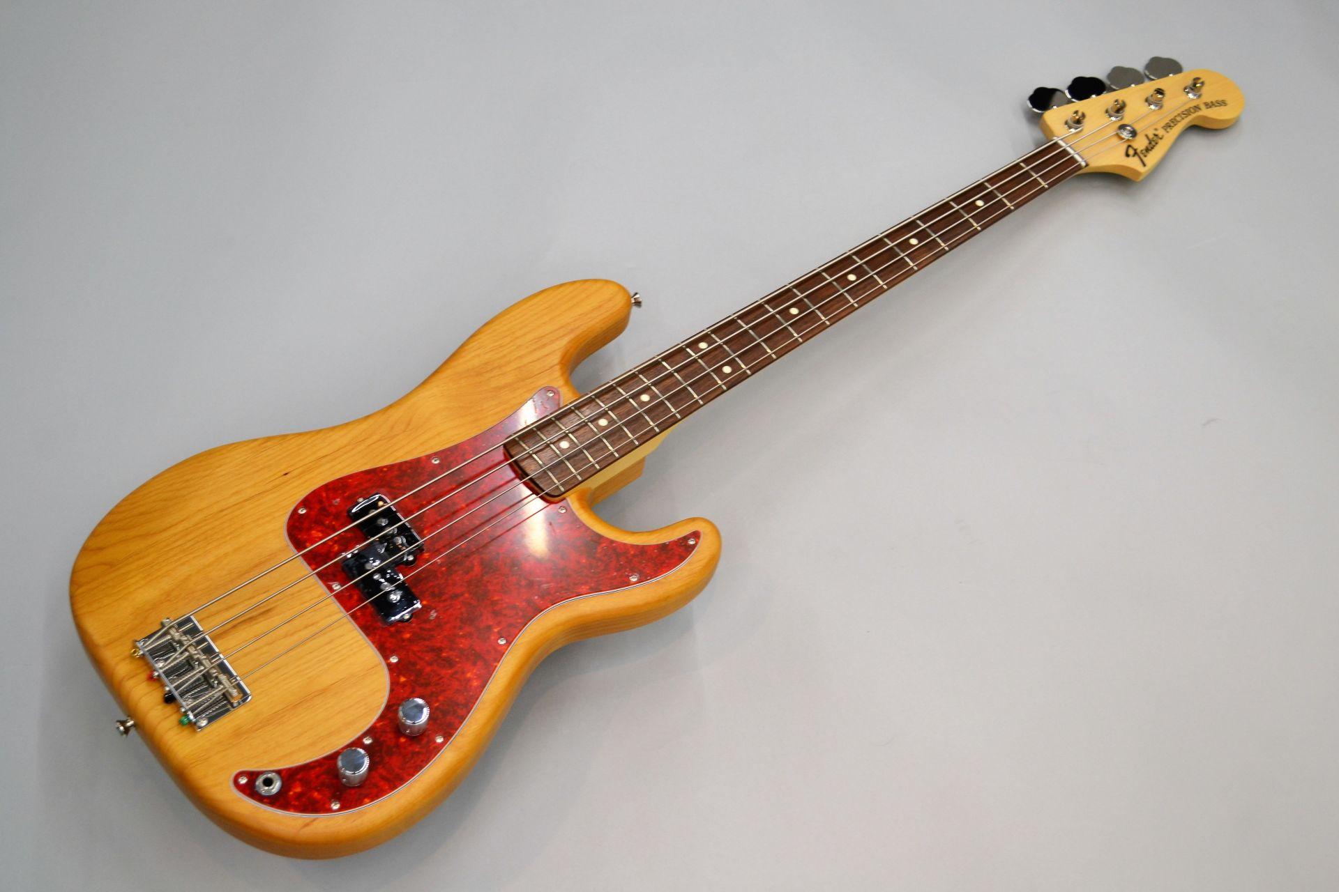 Fender  TOMOMI P BASS 写真画像