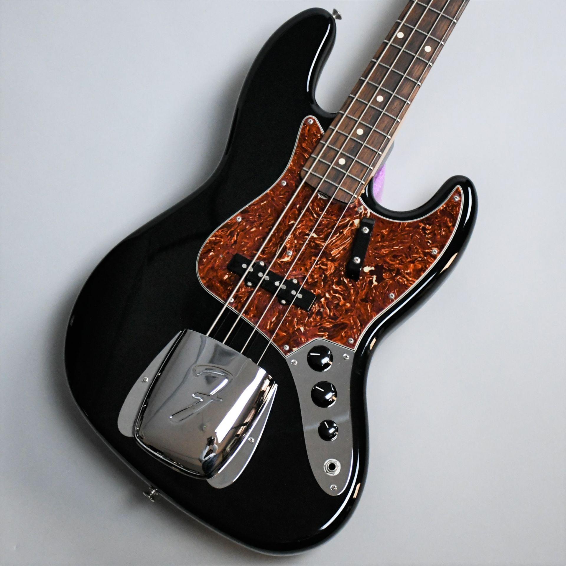 Team Build 1964 Jazz Bass NOS
