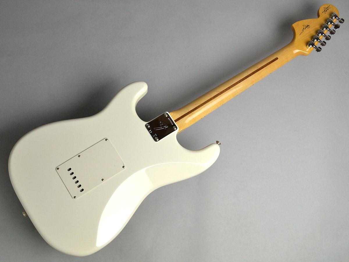 Robin Trower Signature Stratocasterの全体画像(縦)