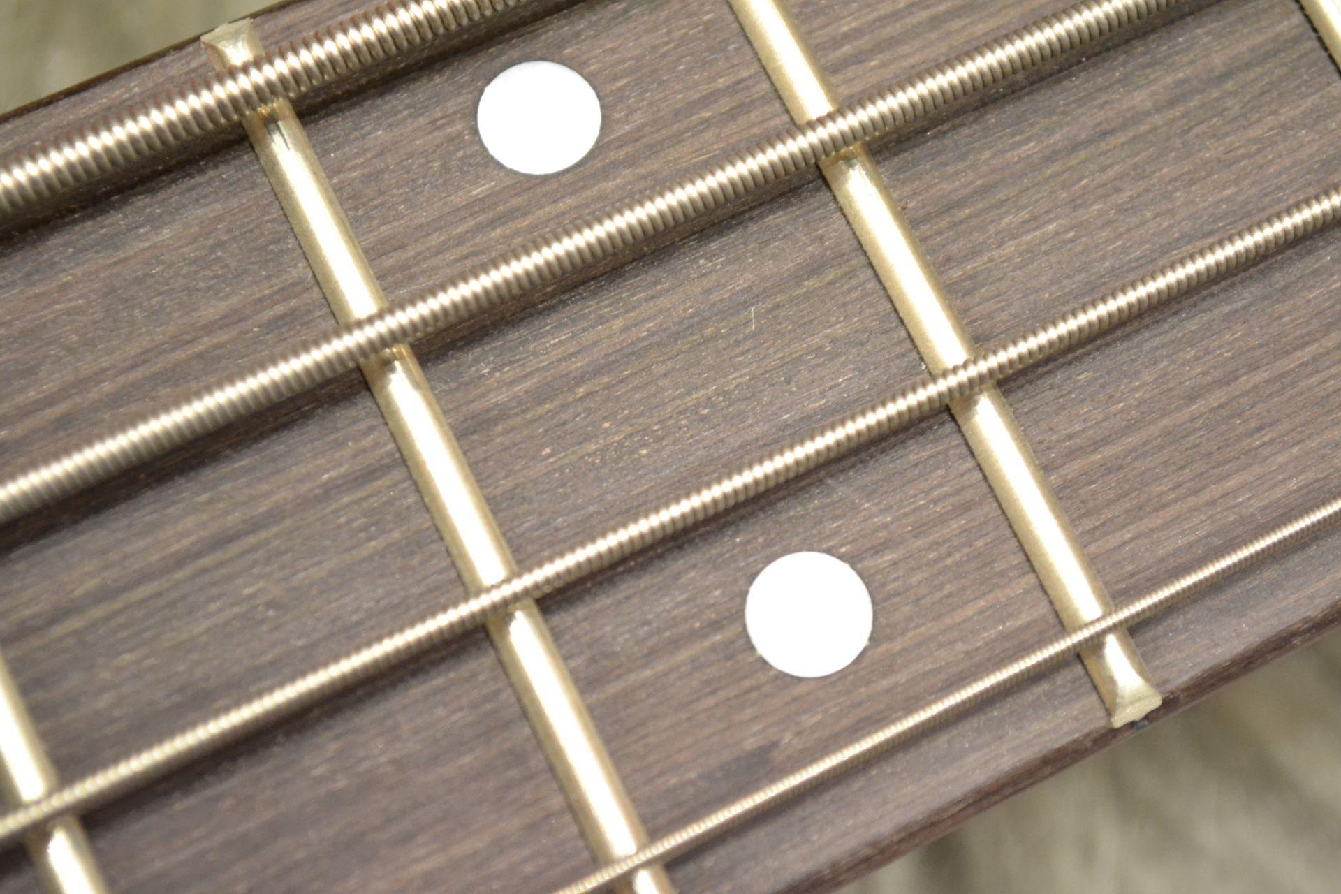 BJB-3の指板画像