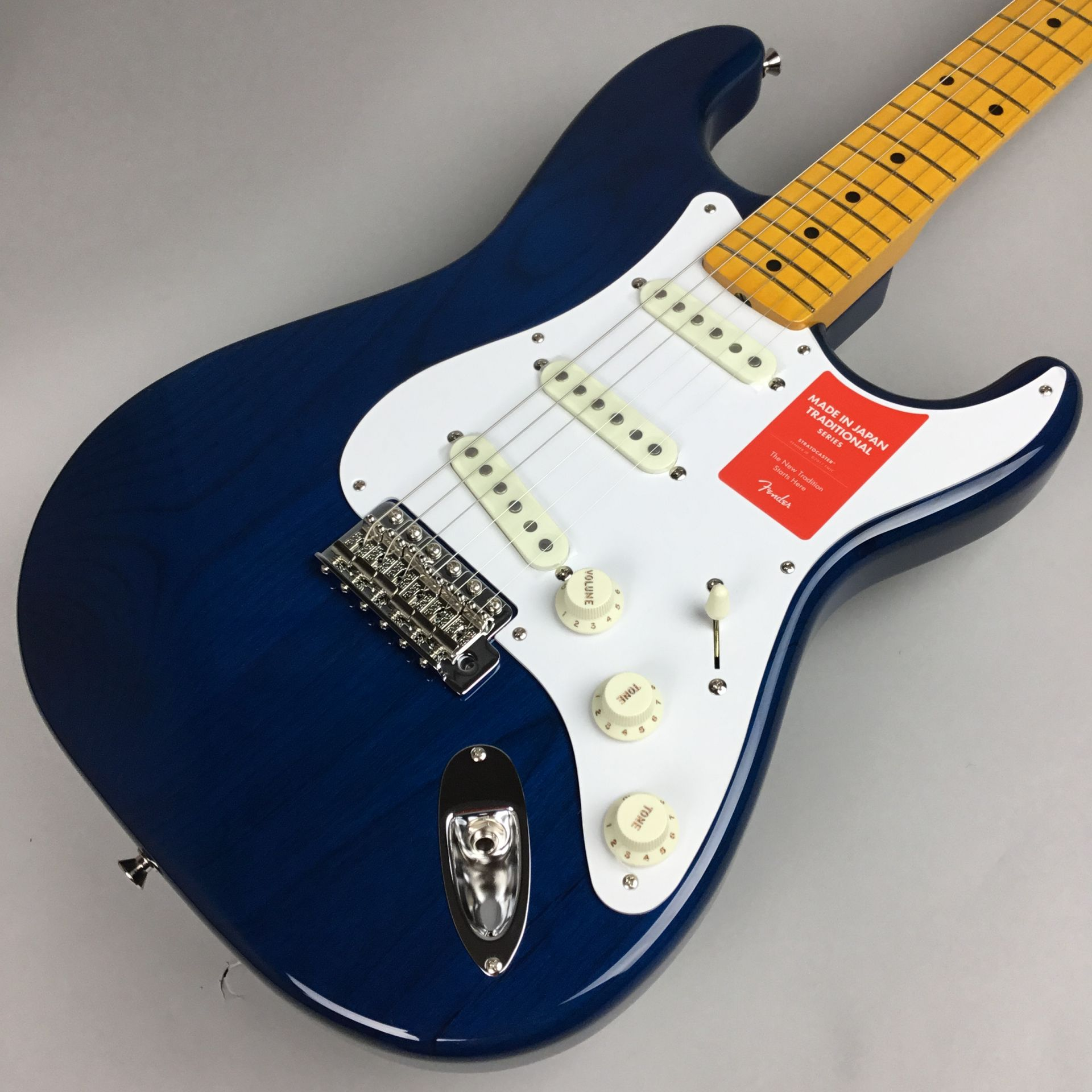 MADE IN JAPAN TRADITIONAL 58 STRATOCASTER®